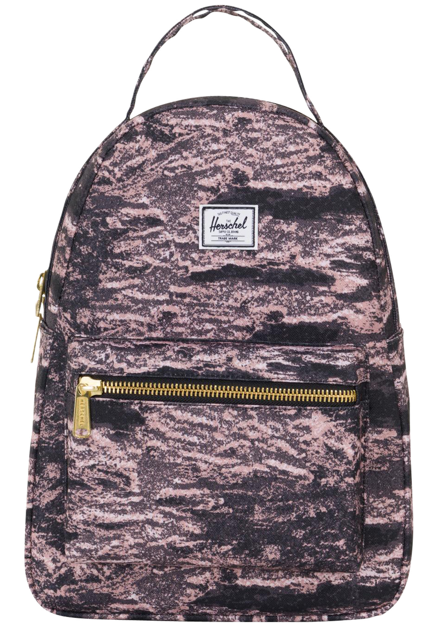 db7a63750f287 HERSCHEL SUPPLY CO Nova Small 14L - Rucksack für Damen - Pink - Planet  Sports
