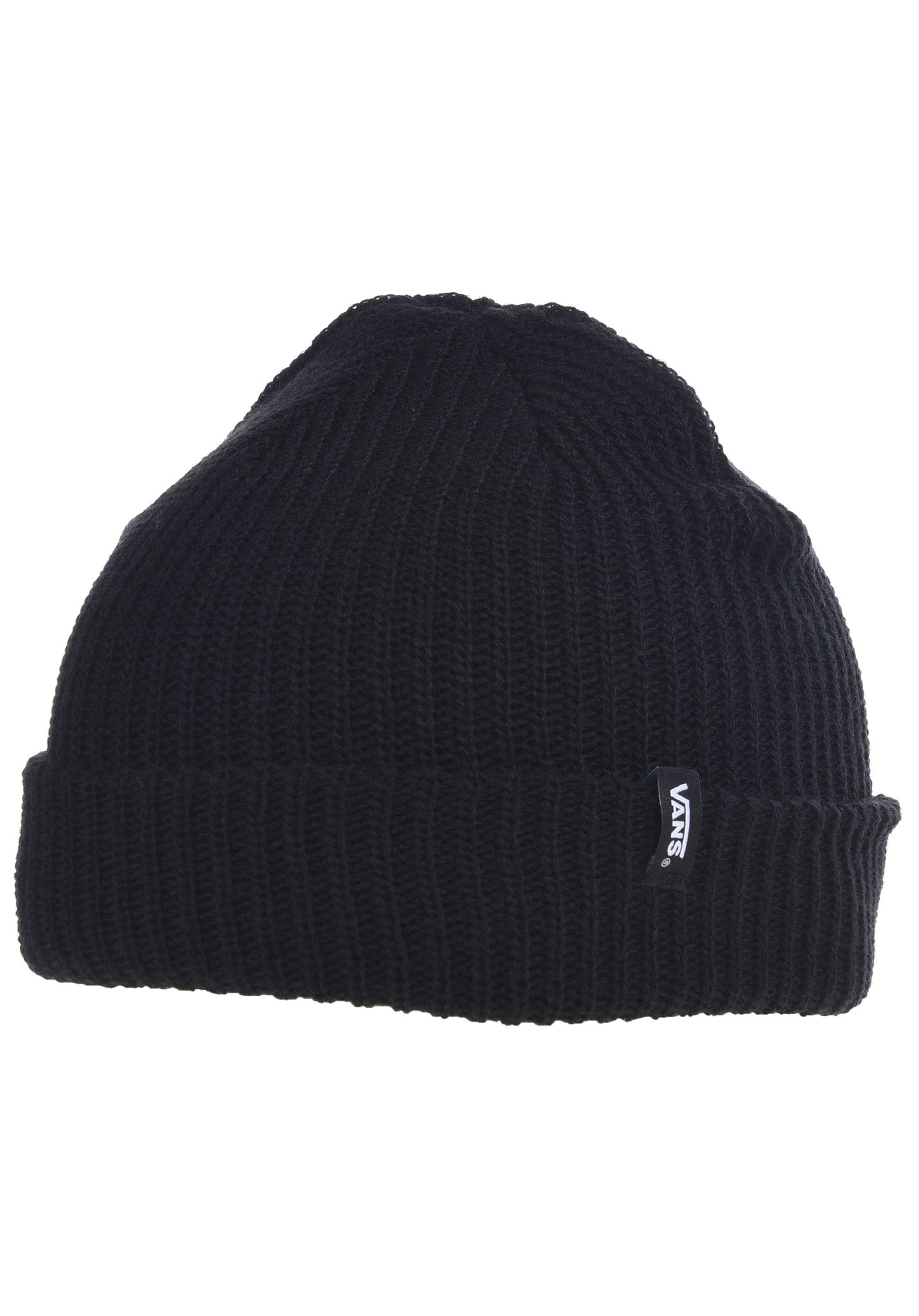 a94aa4abd6 Vans Mismoedig - Beanie - Black - Planet Sports