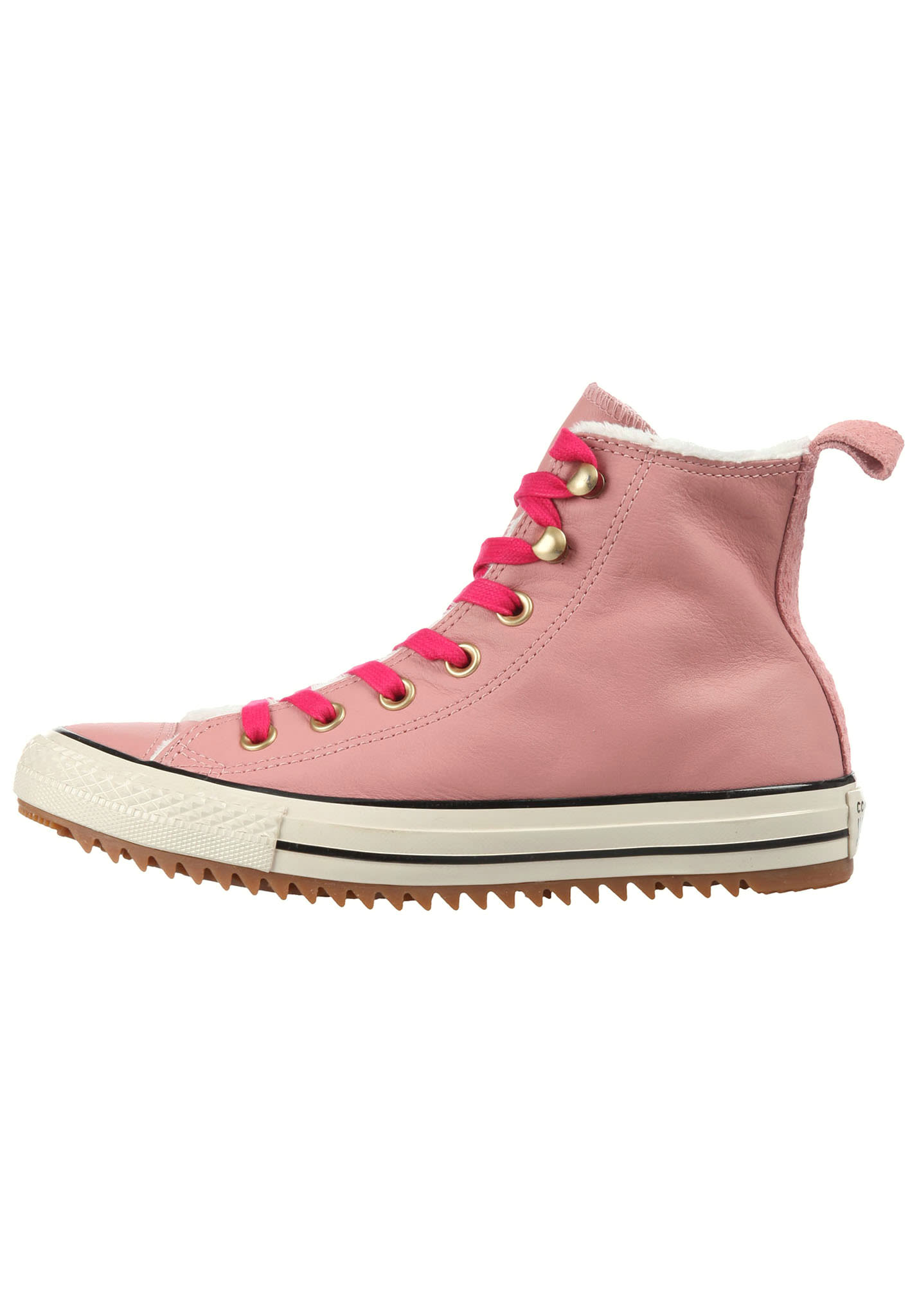 cea317906274 Converse Chuck Taylor All Star Hi - Sneakers for Women - Pink ...