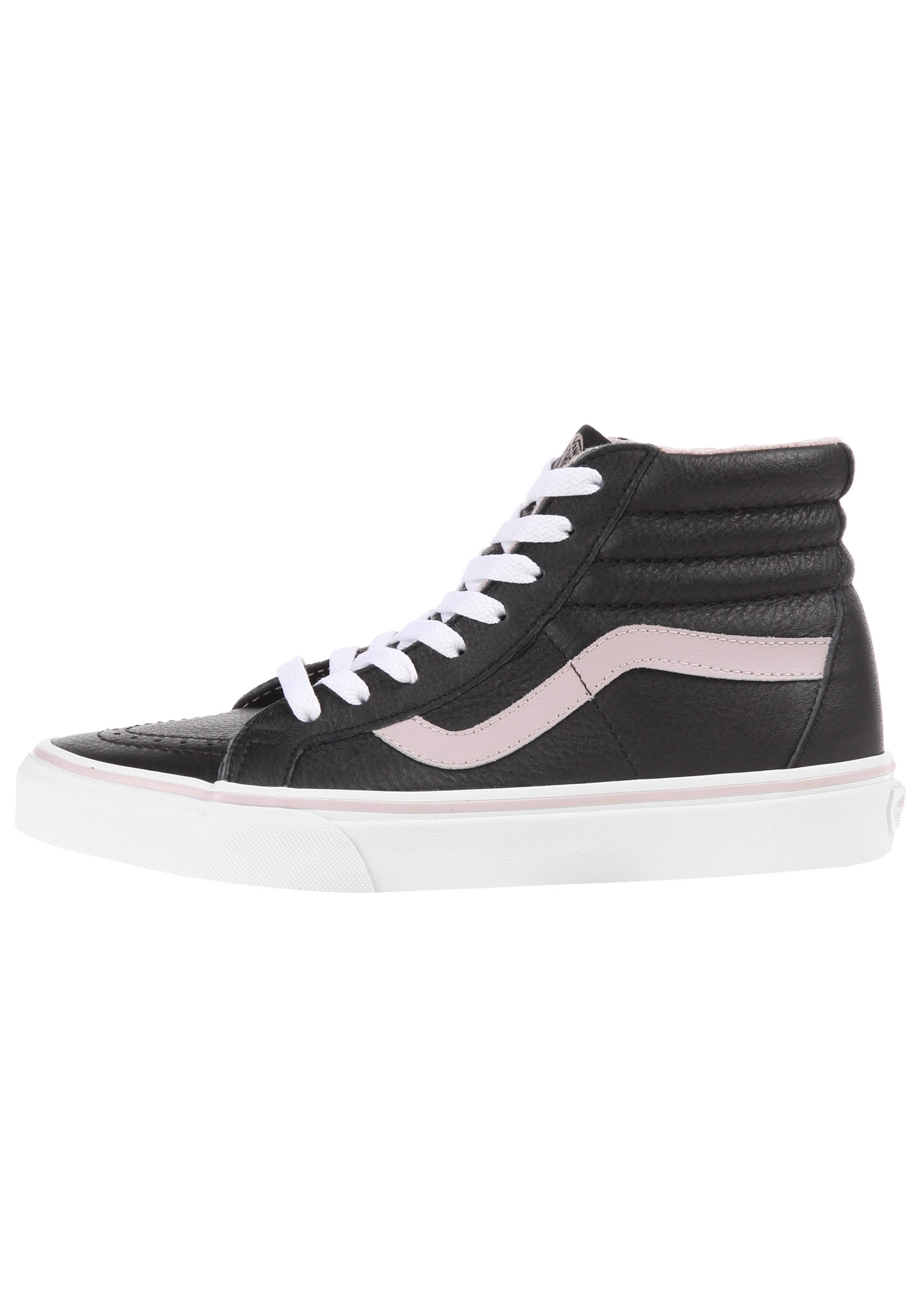 8ad7e7e3e6 Vans Sk8-Hi Reissue - Sneakers for Women - Brown - Planet Sports