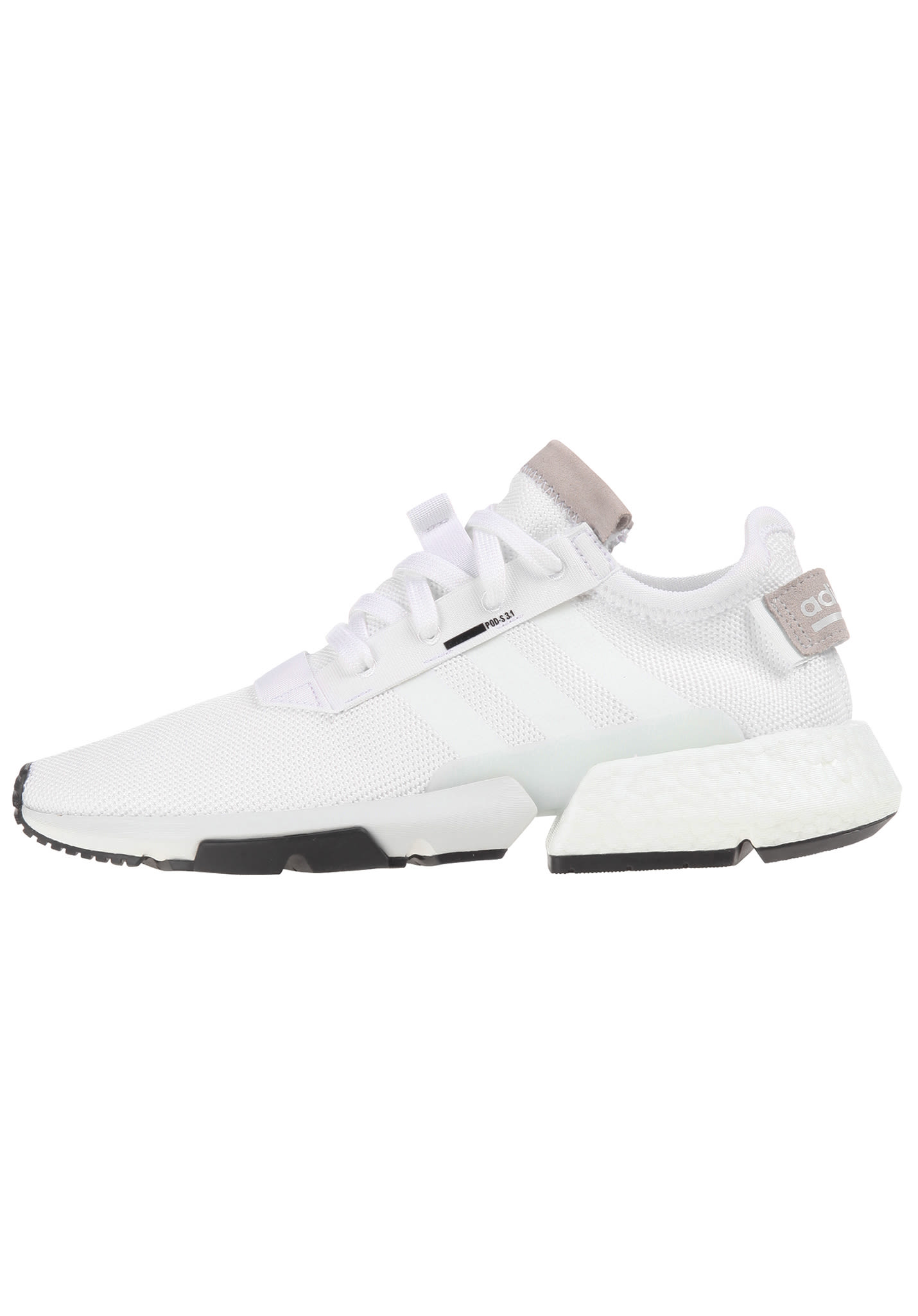 separation shoes 63c8d 74329 ADIDAS ORIGINALS POD-S3.1 - Sneaker per Uomo - Bianco - Planet Sports