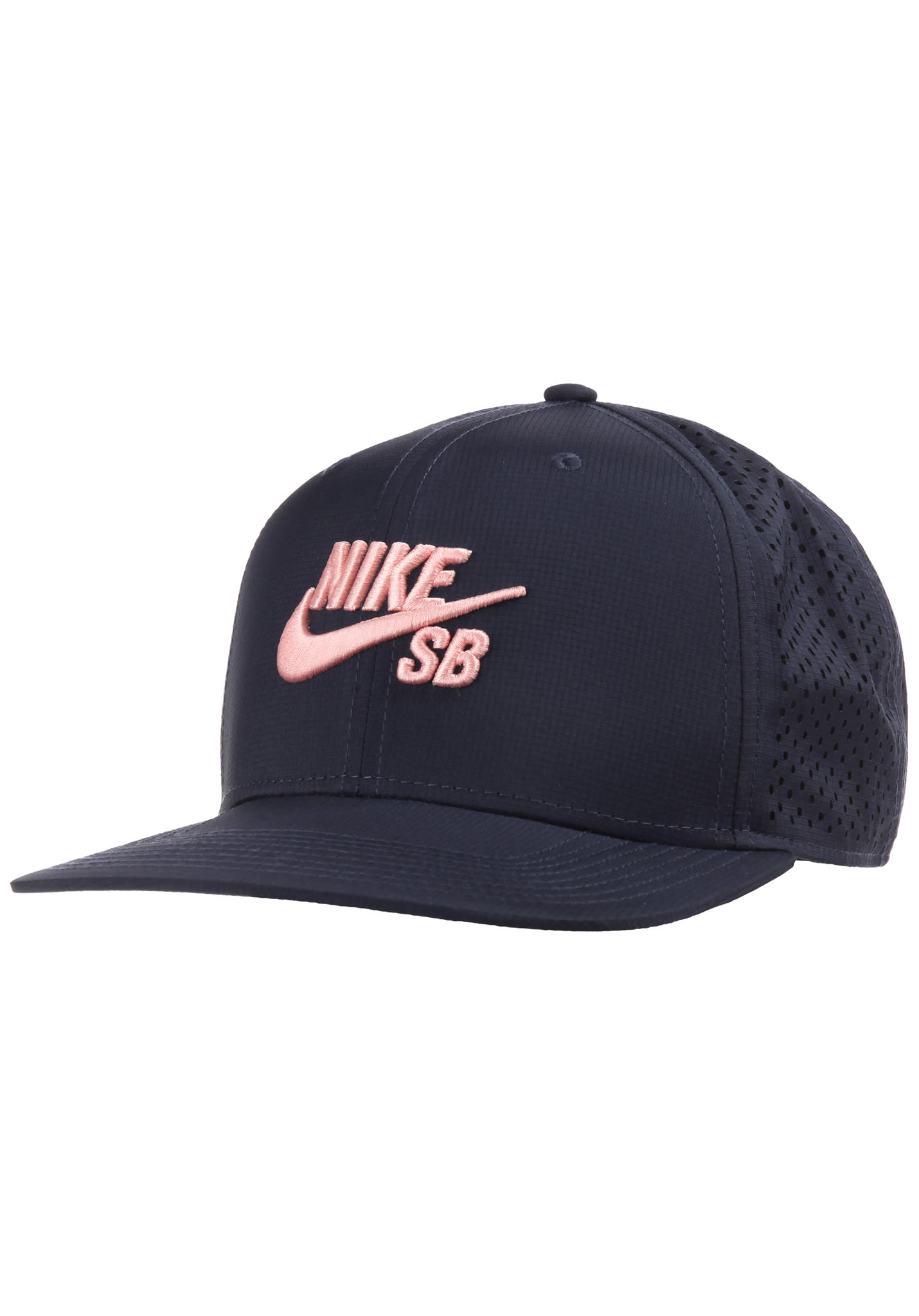 c51b1cb604 NIKE SB Arobill Pro - Trucker Cap - Blue - Planet Sports