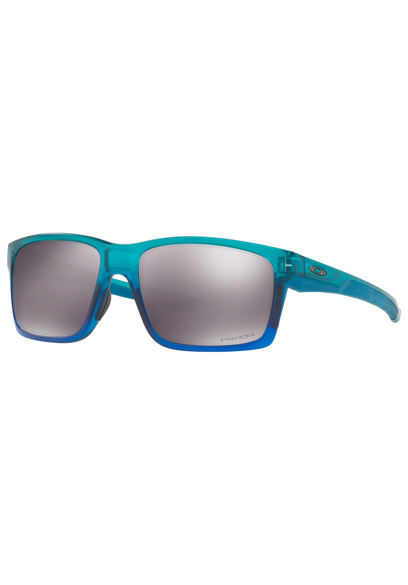 7b04e79fc3 OAKLEY Mainlink The Mist - Sunglasses - Blue - Planet Sports