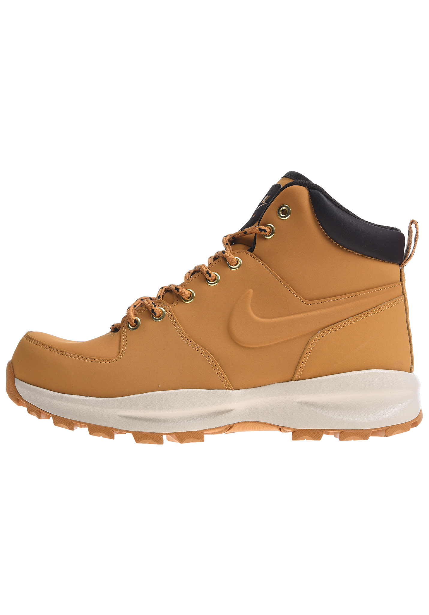8eed33d7 NIKE SPORTSWEAR Manoa Lthr - Botines para Hombres - Marrón - Planet Sports