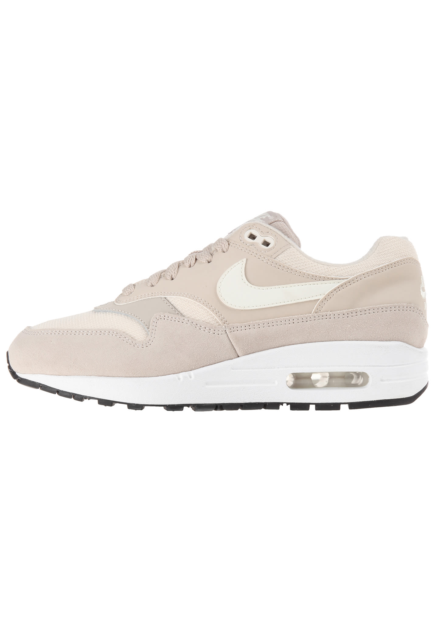 reputable site 34825 03a18 NIKE SPORTSWEAR Air Max 1 - Baskets pour Femme - Beige - Pla