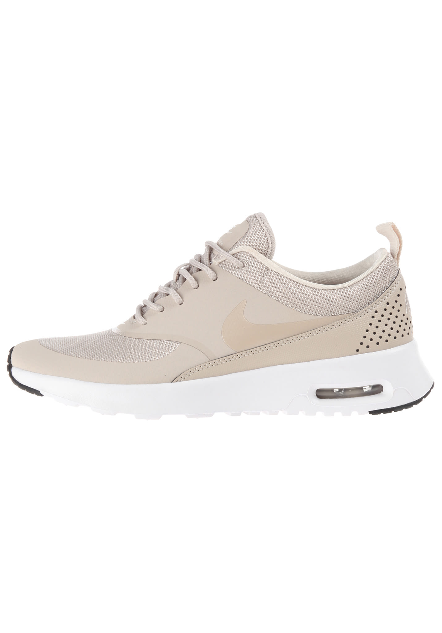NIKE SPORTSWEAR Air Max Thea Sneakers for Women Beige