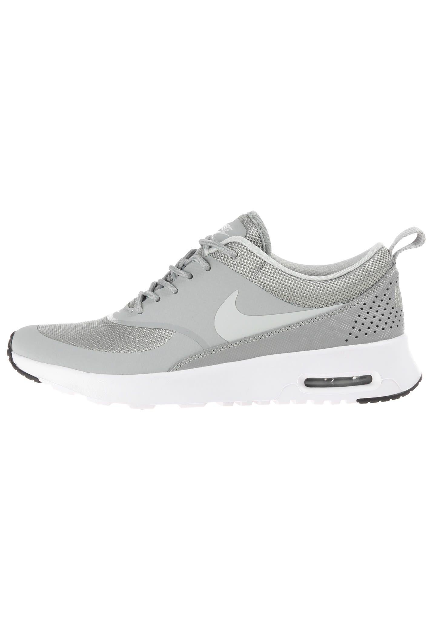 the best attitude 6cc04 d0f52 NIKE SPORTSWEAR Air Max Thea - Sneaker für Damen - Grün - Planet Sports