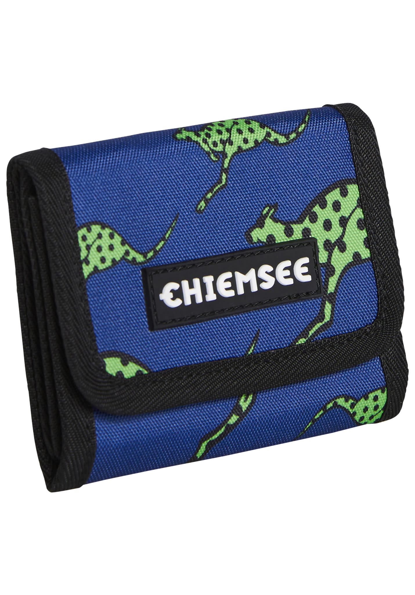 305bf84ee9345 Chiemsee Wallet - Geldbeutel - Blau - Planet Sports