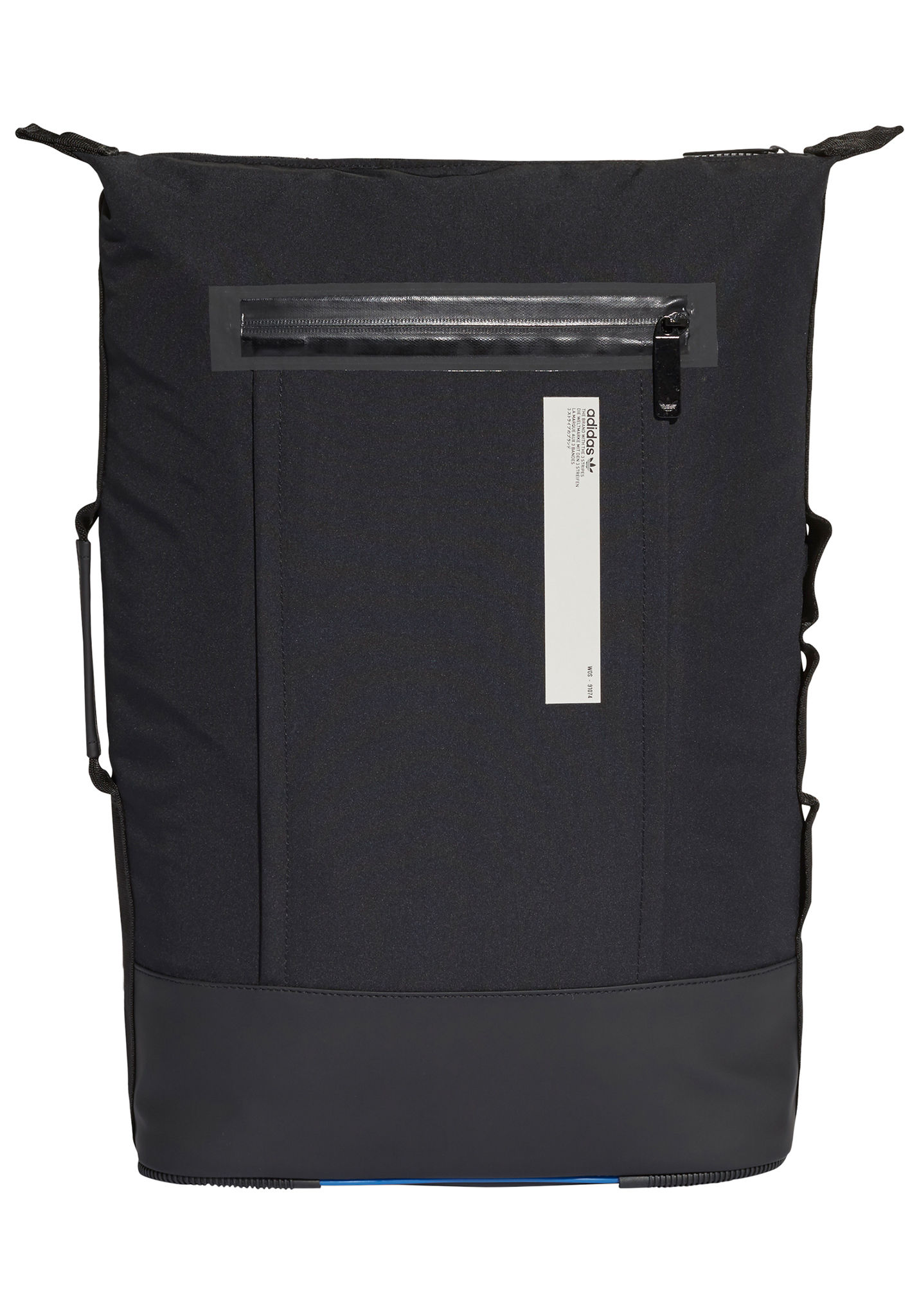ADIDAS ORIGINALS Nmd S - Backpack - Black - Planet Sports 1d3c58119ce34