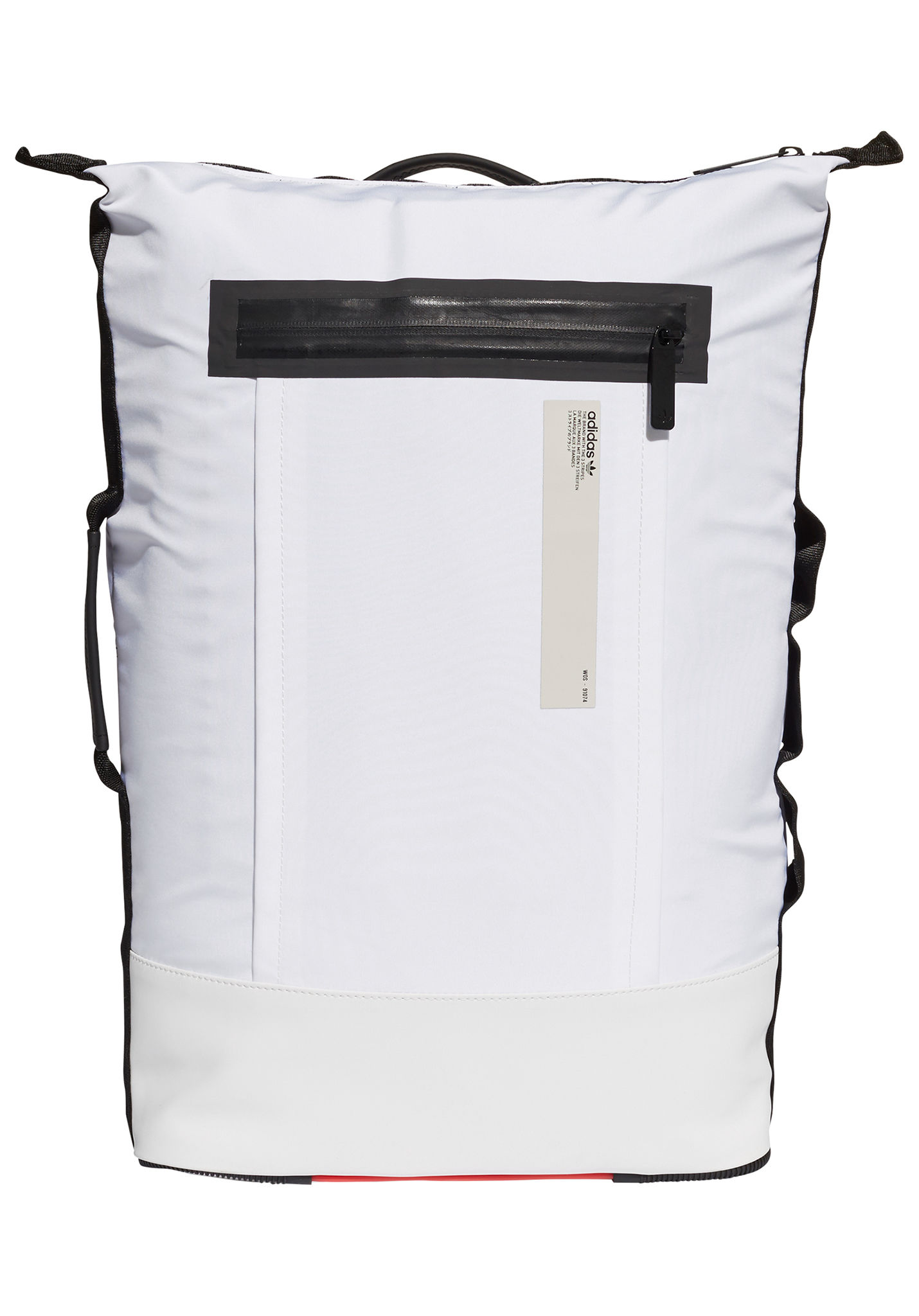 ADIDAS ORIGINALS Nmd S - Backpack - White - Planet Sports 027b6f5d83c02