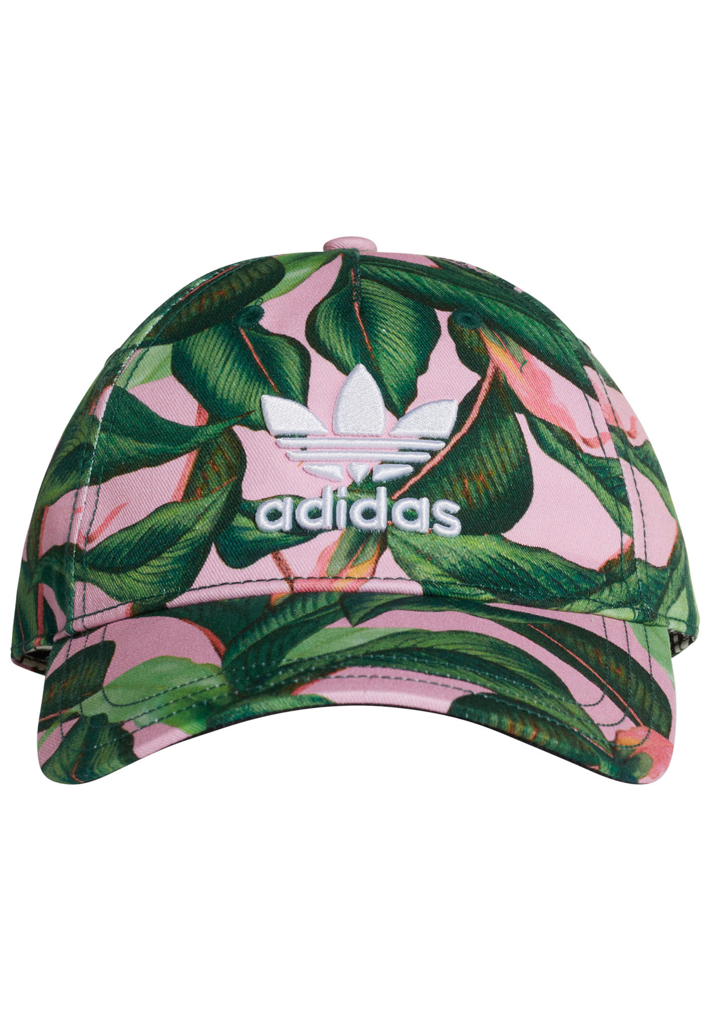 60a34e23d896a ADIDAS ORIGINALS Baseball - Strapback Cap for Women - Multicolor - Planet  Sports