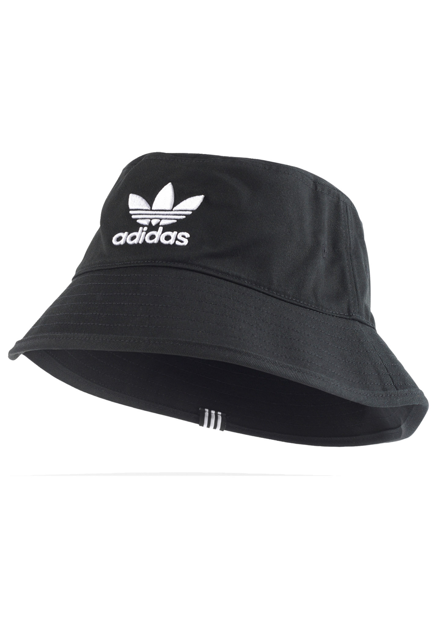 ed17c0d3b62 ADIDAS ORIGINALS Bucket Ac - Hat - Black - Planet Sports