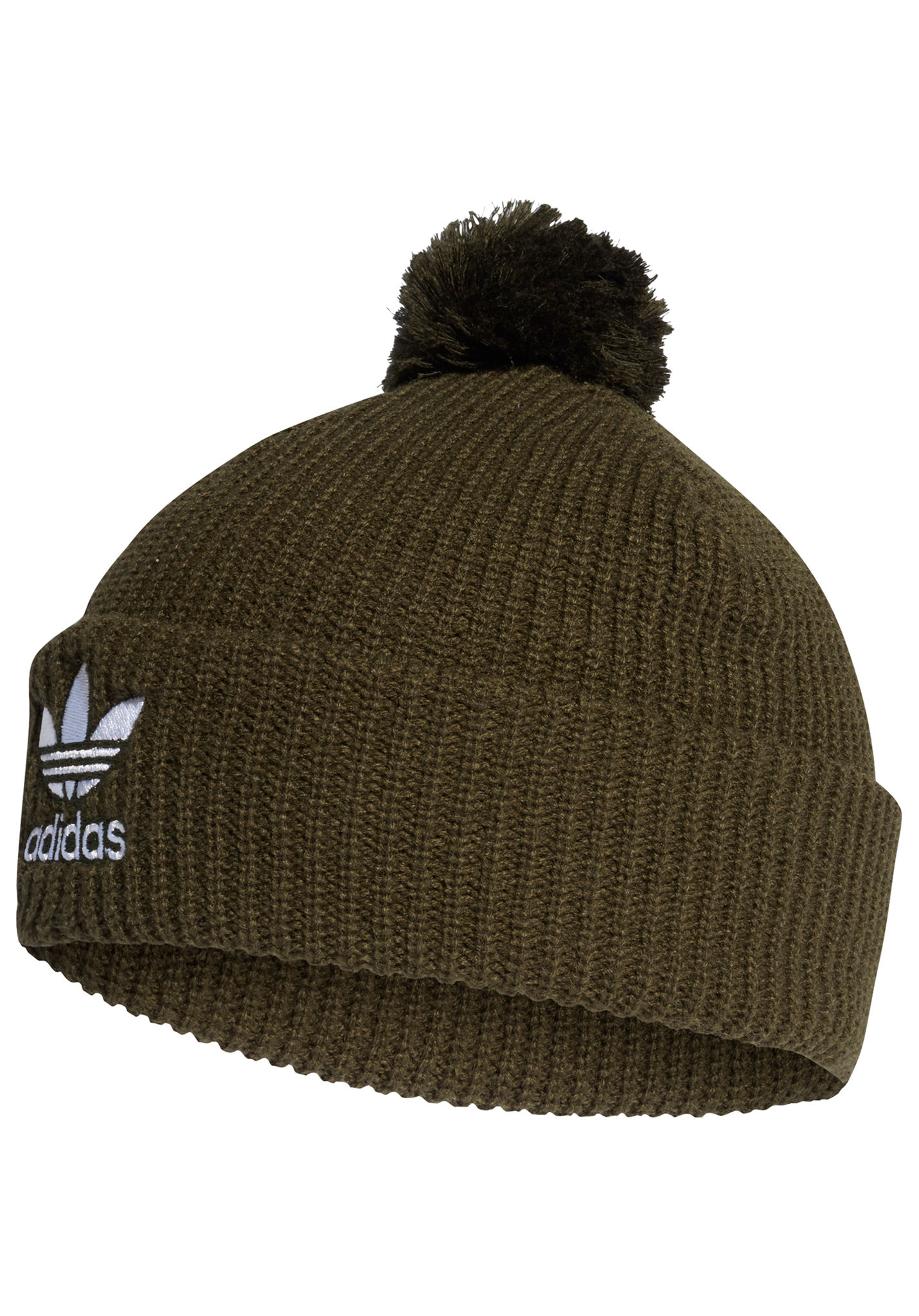 ADIDAS ORIGINALS Pom Pom - Cappello per Donna - Verde - Planet Sports ed1ccac1b37d