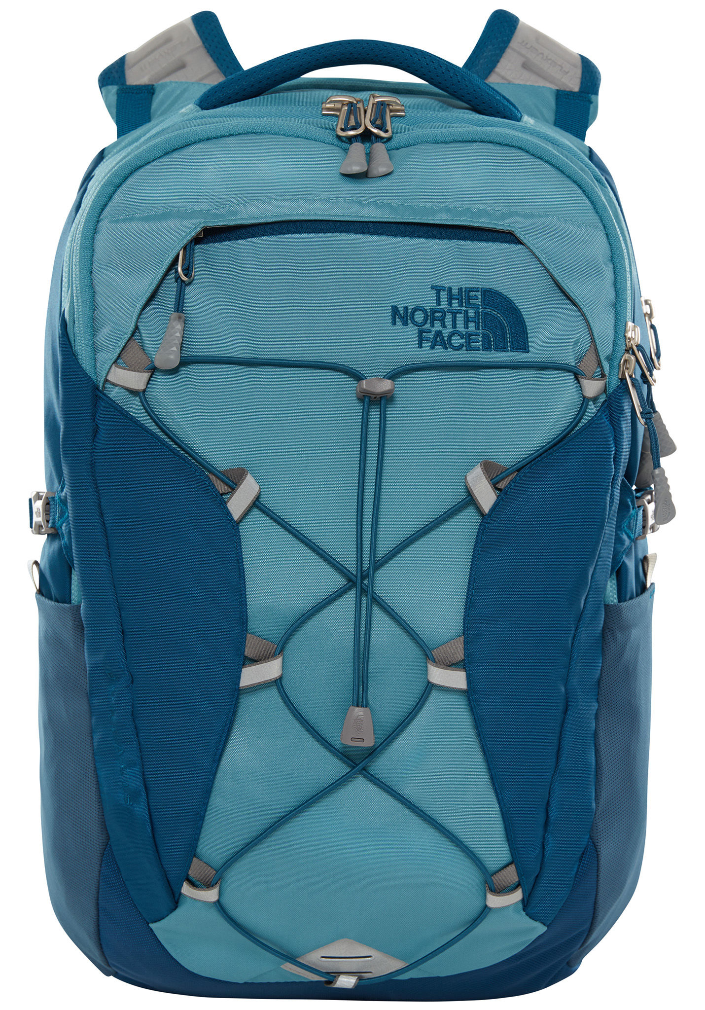 5305138da THE NORTH FACE Borealis 28L - Backpack for Women - Blue
