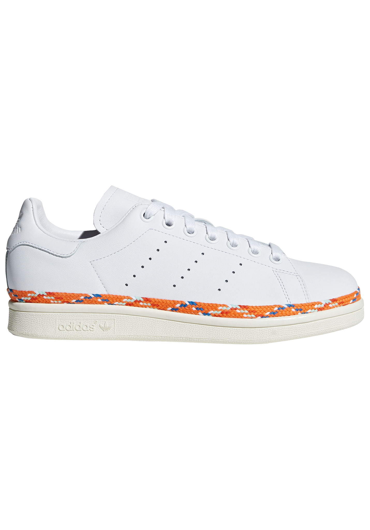 2495ab13f62 ADIDAS ORIGINALS Stan Smith New Bold - Sneakers voor Dames - Wit - Planet  Sports