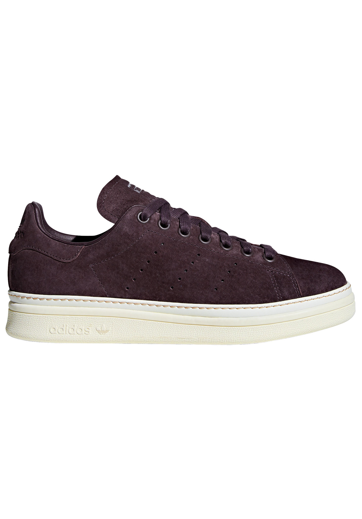 25680a912bbefb ADIDAS ORIGINALS Stan Smith New Bold - Sneakers for Women - Red - Planet  Sports