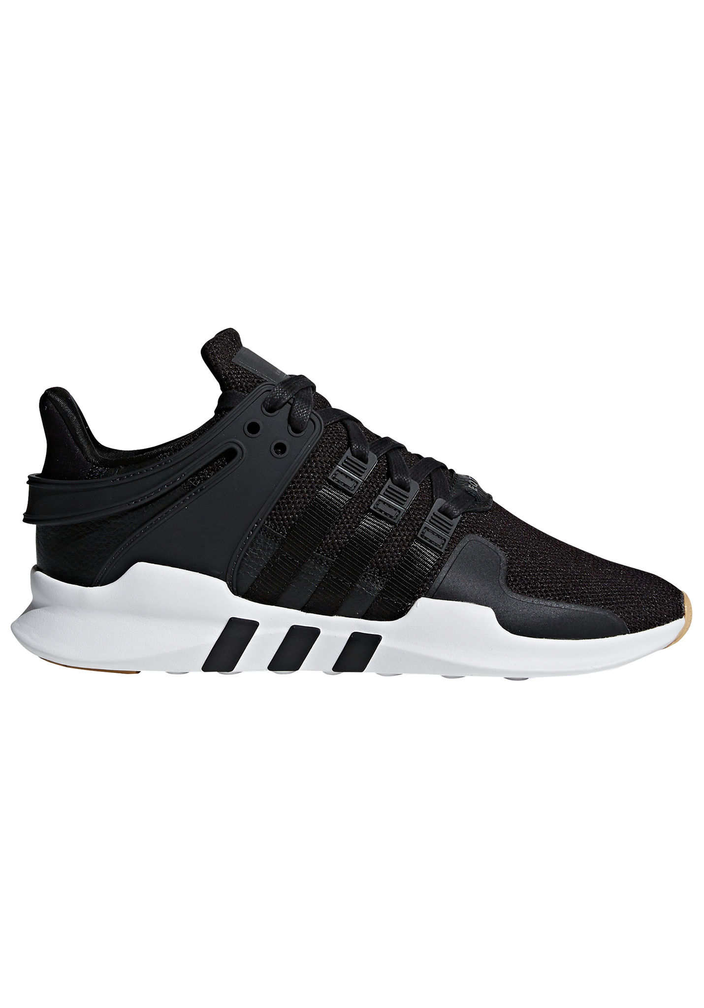 356213ea8d77 ADIDAS ORIGINALS EQT Support ADV - Sneakers for Men - Black - Planet Sports
