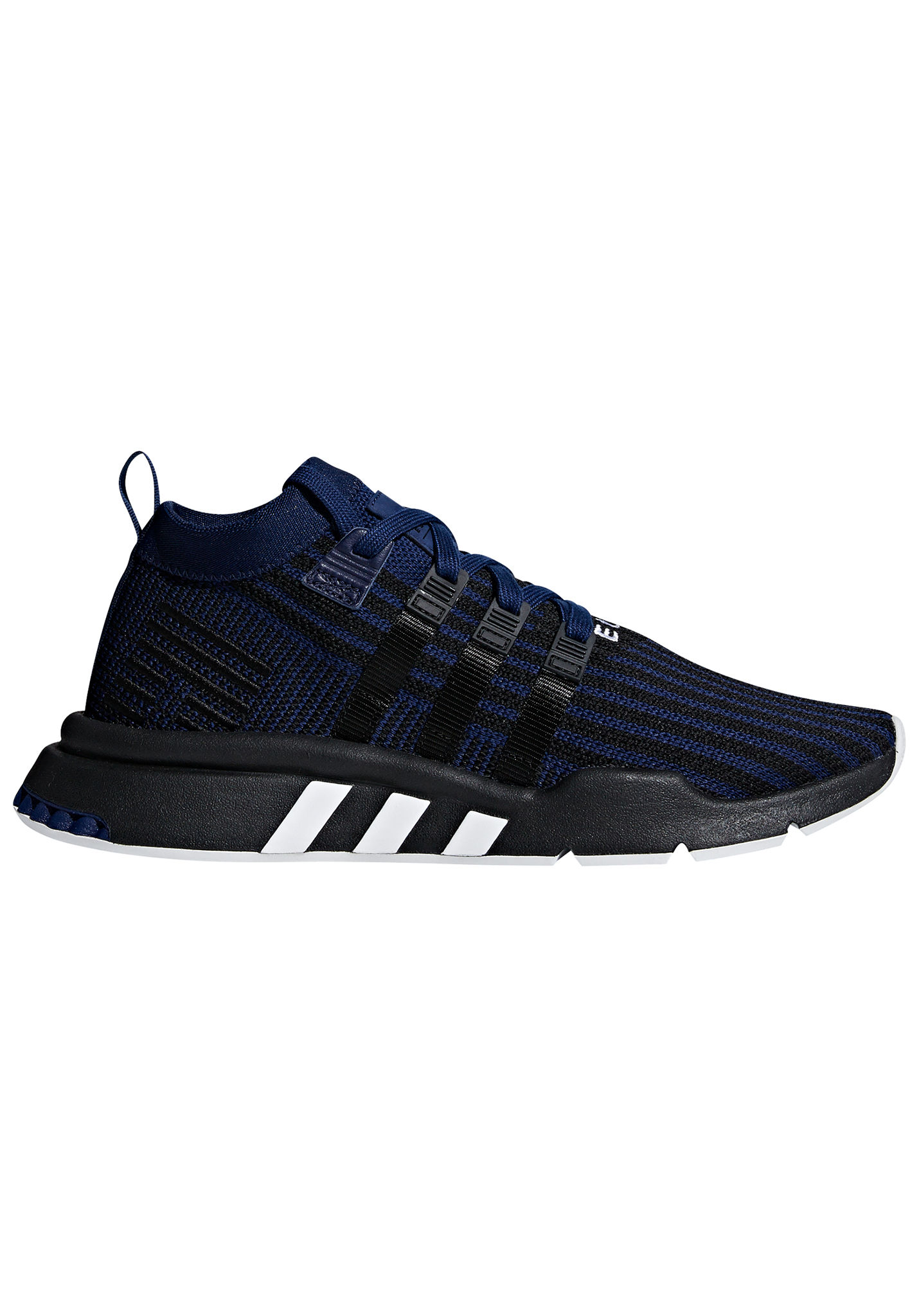 free shipping 678f6 0170d ADIDAS ORIGINALS EQT Support Mid ADV Pk - Sneakers voor Heren - Blauw -  Planet Sports