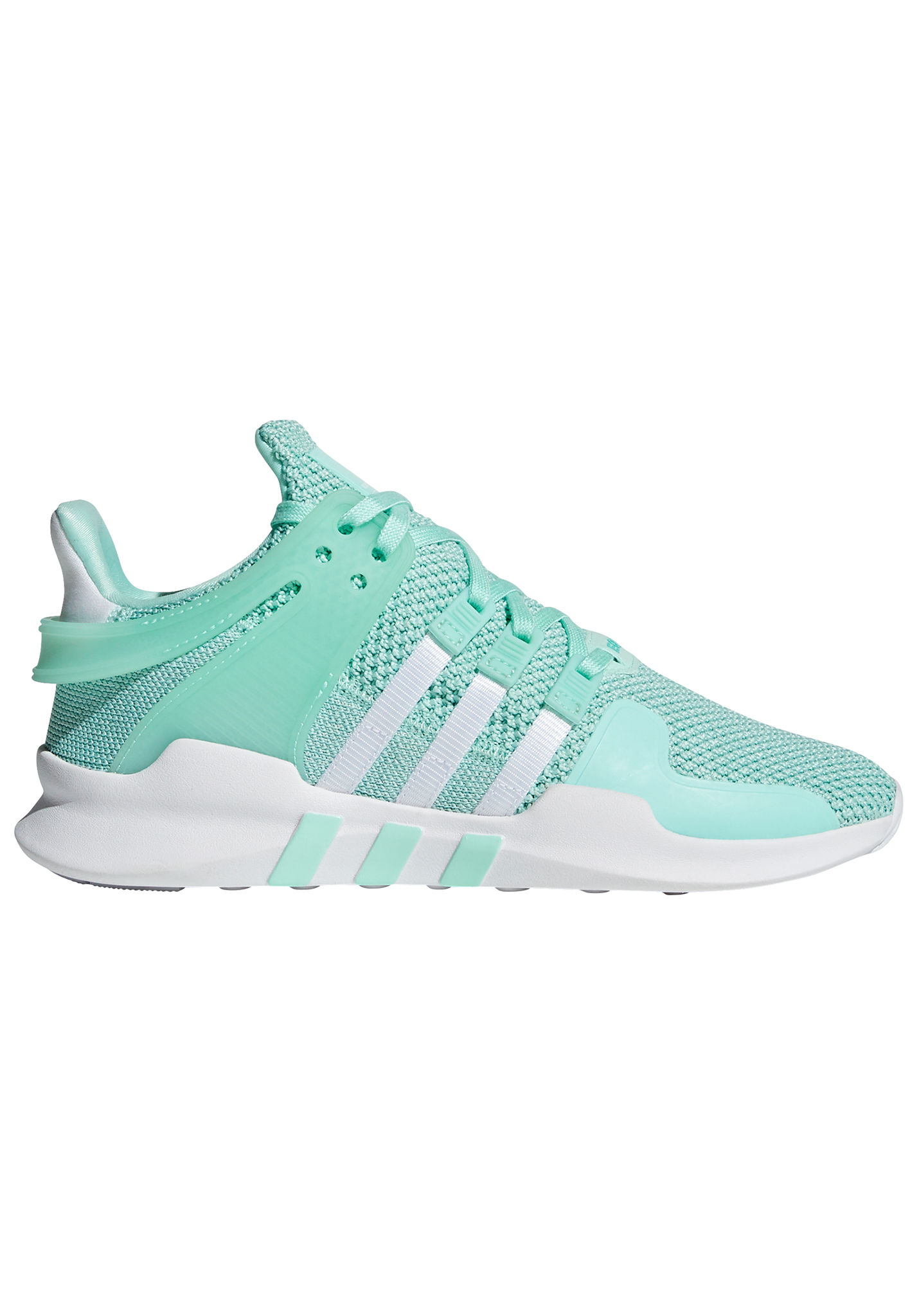 reputable site 7434f 1035d ADIDAS ORIGINALS EQT Support Sk Pk - Sneakers for Women - Green - Planet  Sports