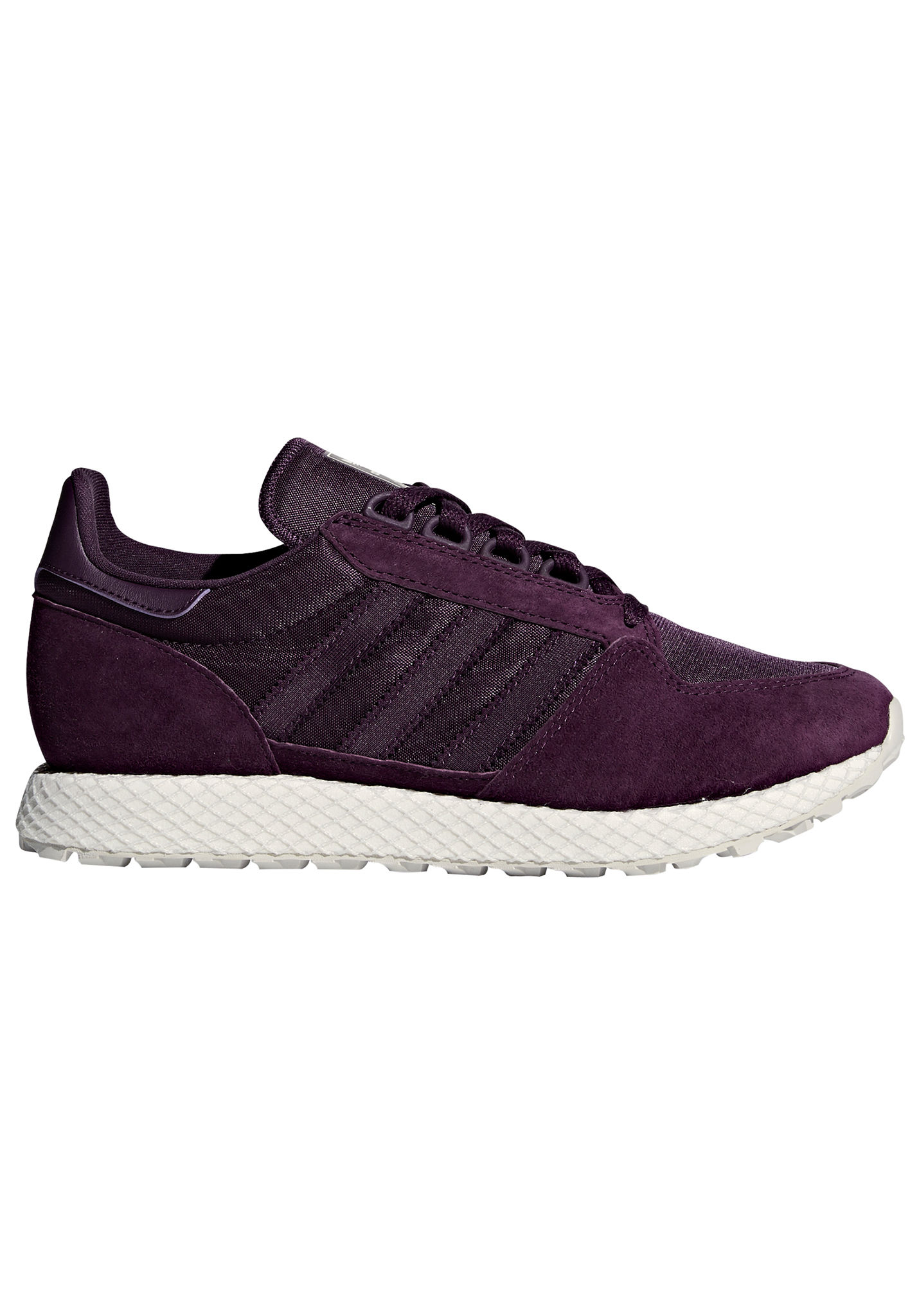 huge discount 19a31 79c9d ADIDAS ORIGINALS Forest Grove - Sneakers voor Dames - Rood - Planet Sports