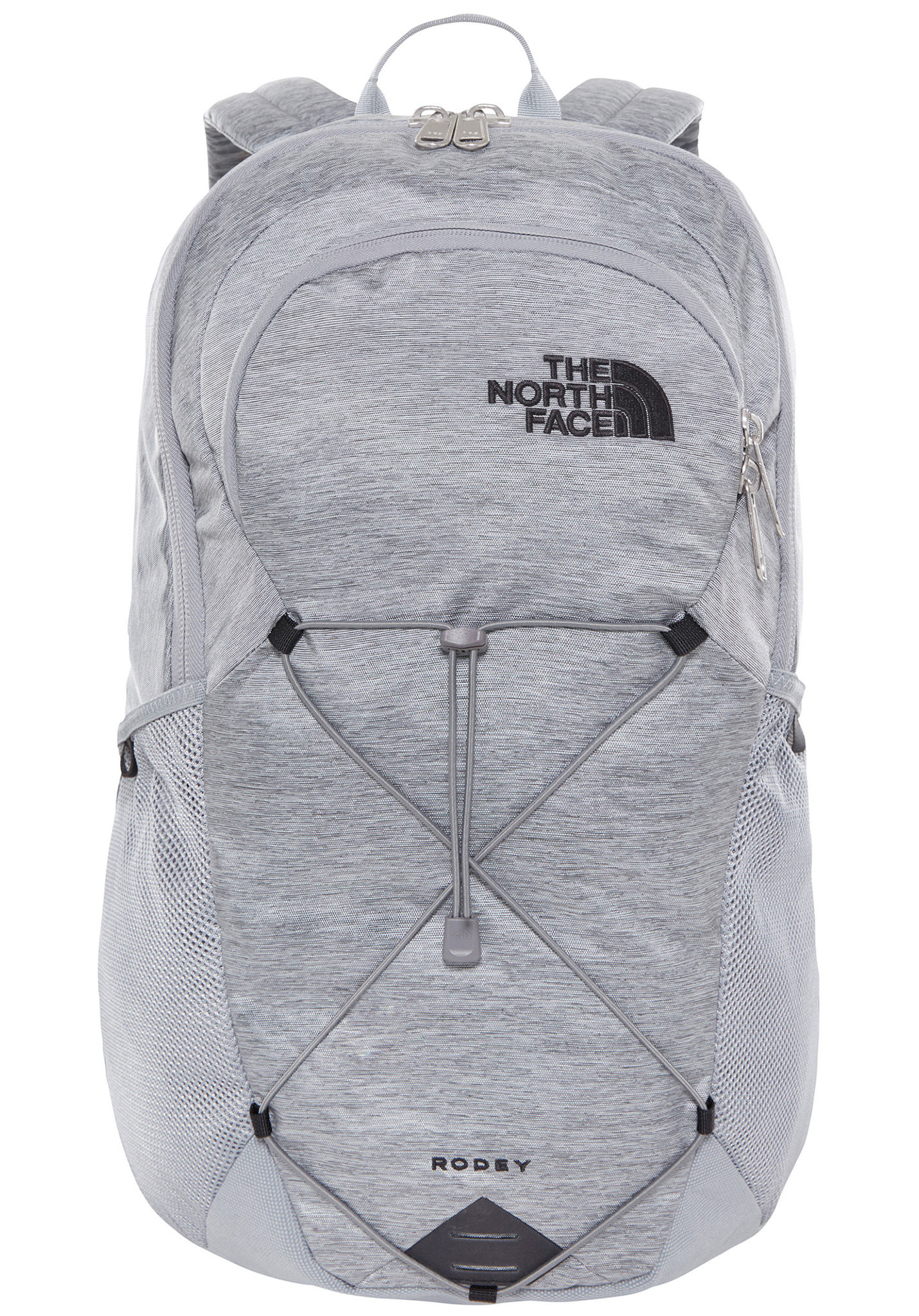 ee23f22611 THE NORTH FACE Rodey - Zaino - Grigio - Planet Sports