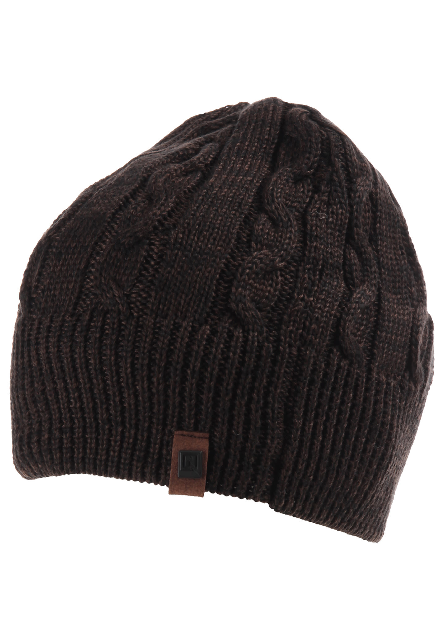 0fb98715bdd NITRO Sierra - Beanie for Women - Black - Planet Sports