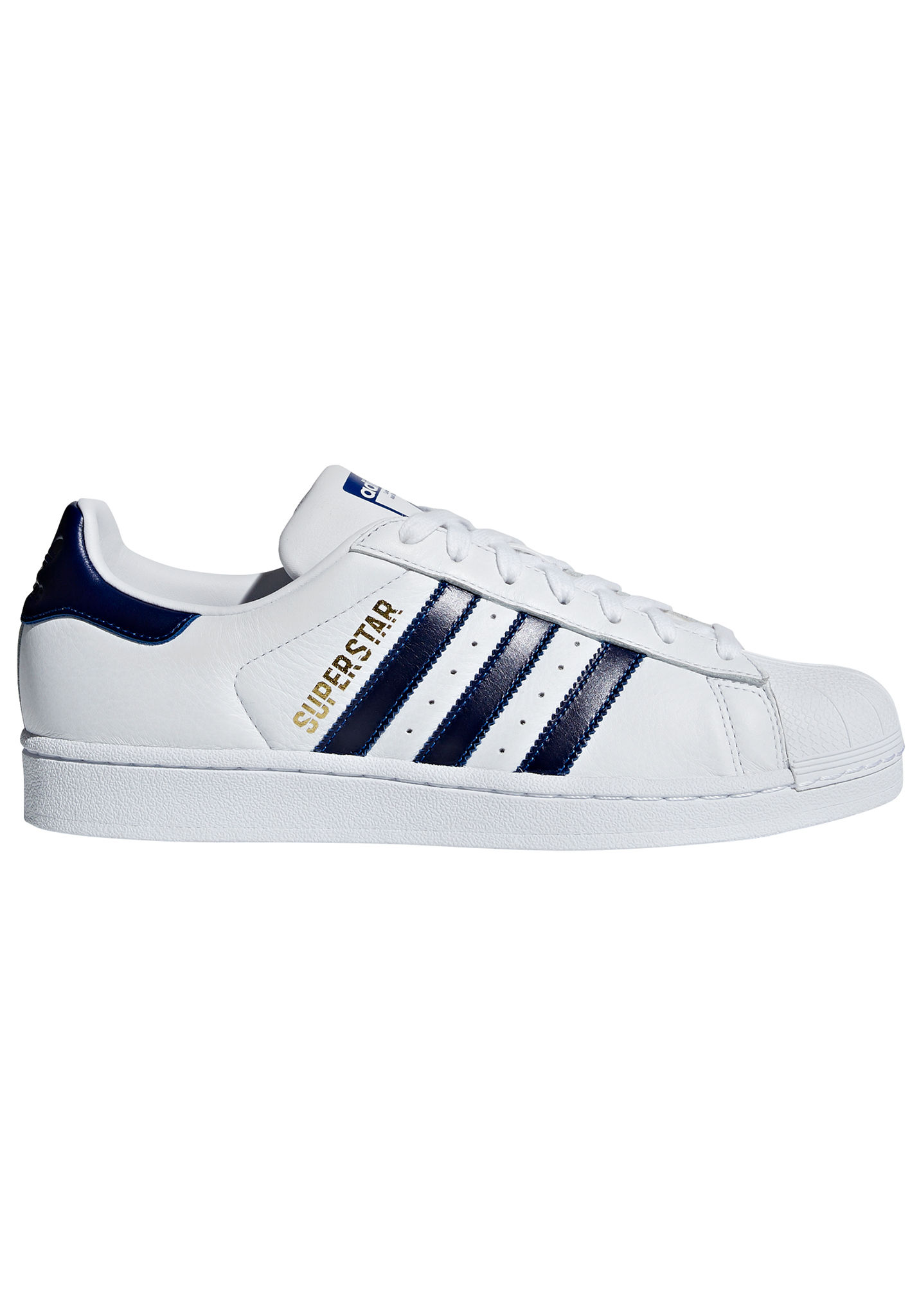 promo code 4cac1 9348b ADIDAS ORIGINALS Superstar - Sneakers for Men - White - Planet Sports