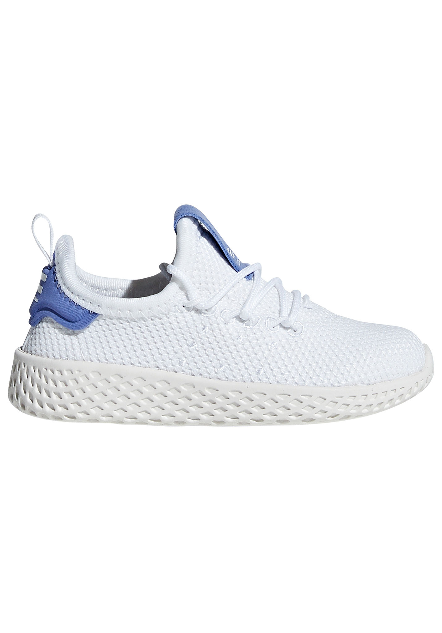6f2333e62d8da ADIDAS ORIGINALS Pharrell Williams Tennis Hu - Sneakers - White - Planet  Sports