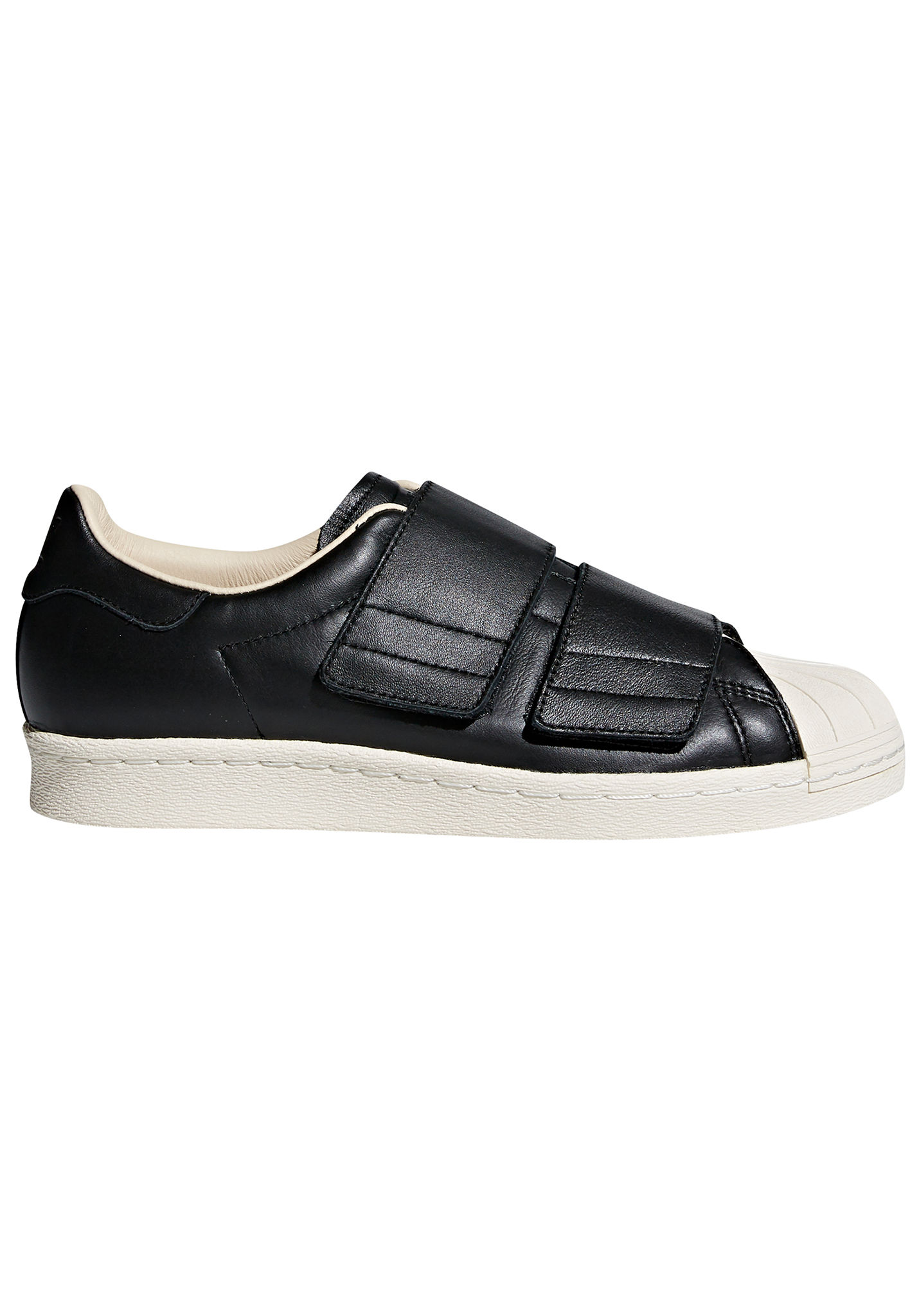 huge selection of 47cfe 6b4a6 ADIDAS ORIGINALS Superstar 80s Cf - Sneakers for Women - Black - Planet  Sports