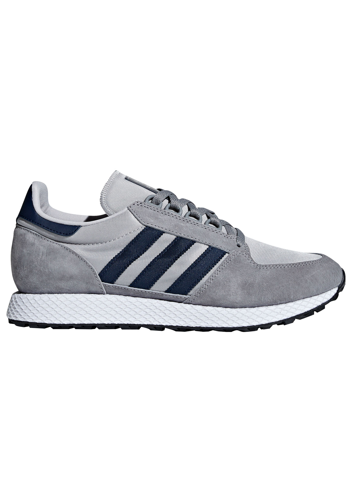 new style 612be baf98 ADIDAS ORIGINALS Forest Grove - Baskets pour Homme - Gris - Planet Sports