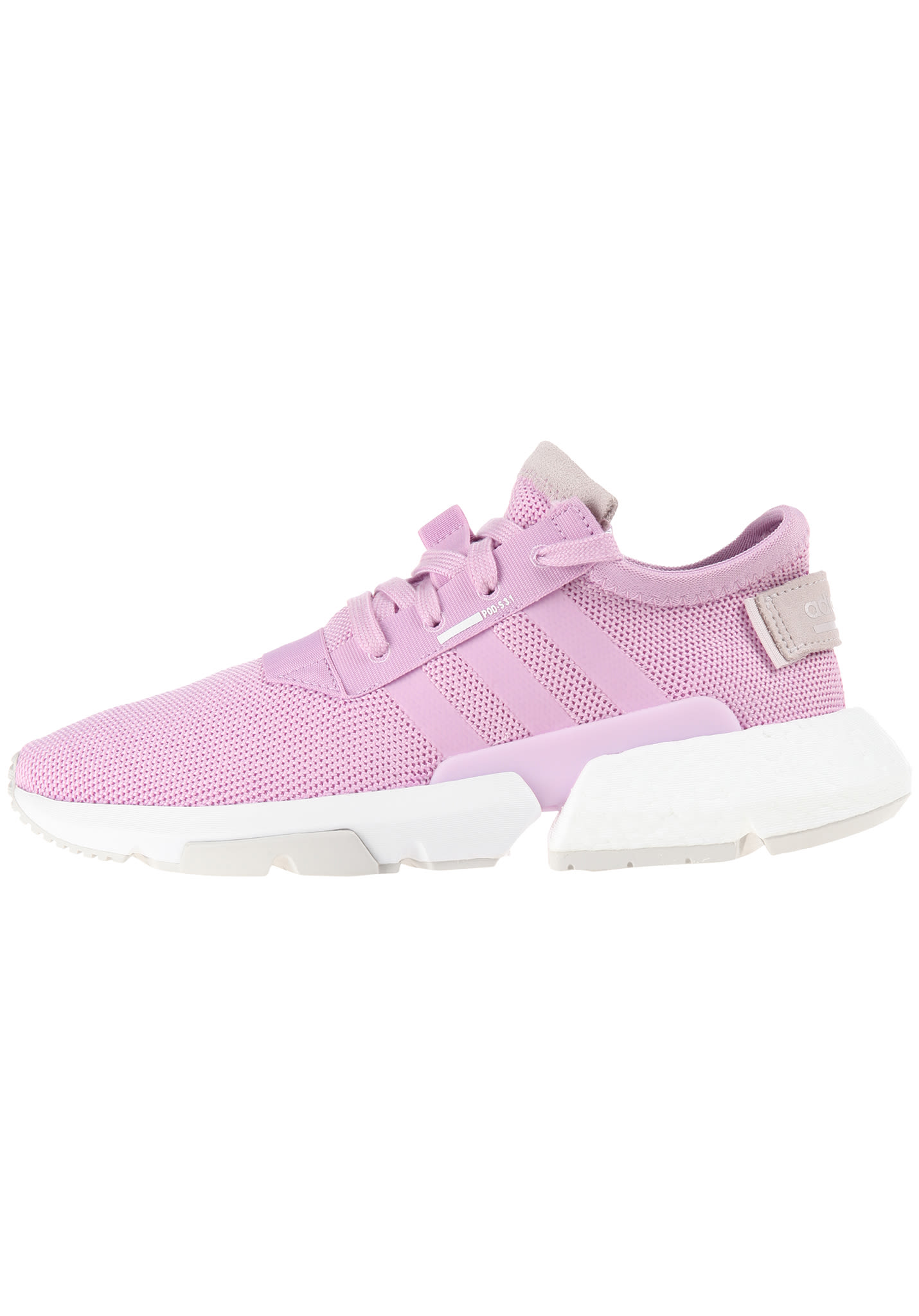 Adidas Originals Pod S3 1 Sneakers For Women Purple Planet Sports