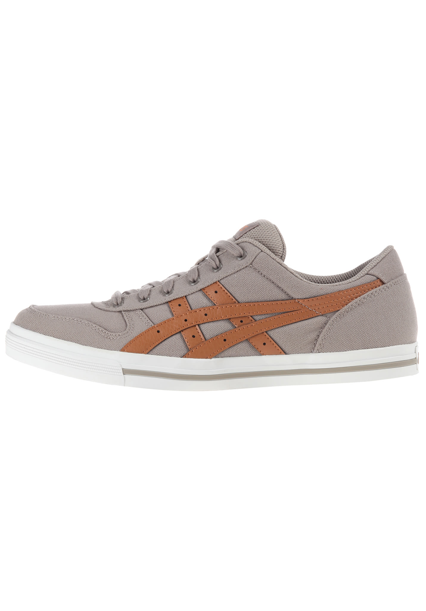 2958906f97a Asics Tiger Aaron - Sneakers voor Heren - Grijs - Planet Sports