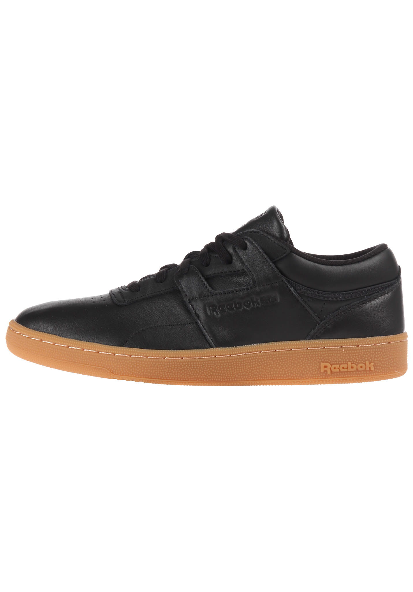 Reebok Club Workout - Sneakers for Men - Black - Planet Sports 0548a603f