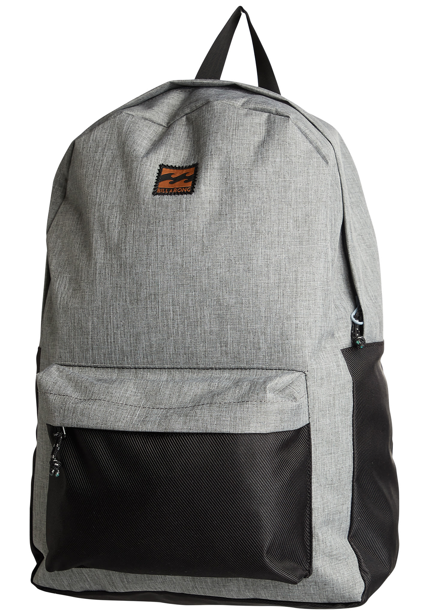 340974d9b90aa BILLABONG All Day 22L - Backpack - Grey - Planet Sports