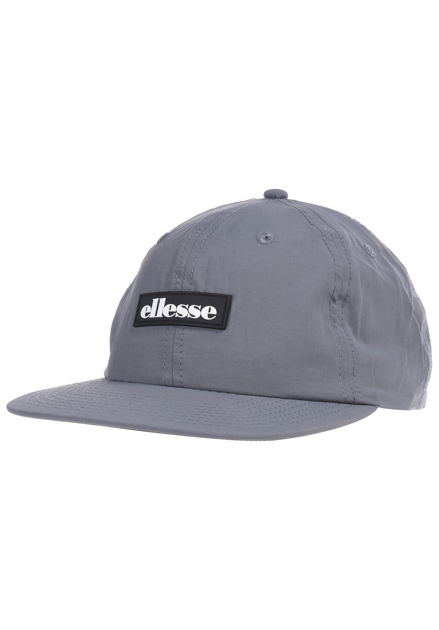 e7876e73ea73ca ELLESSE Bruel - Cap - Grey - Planet Sports