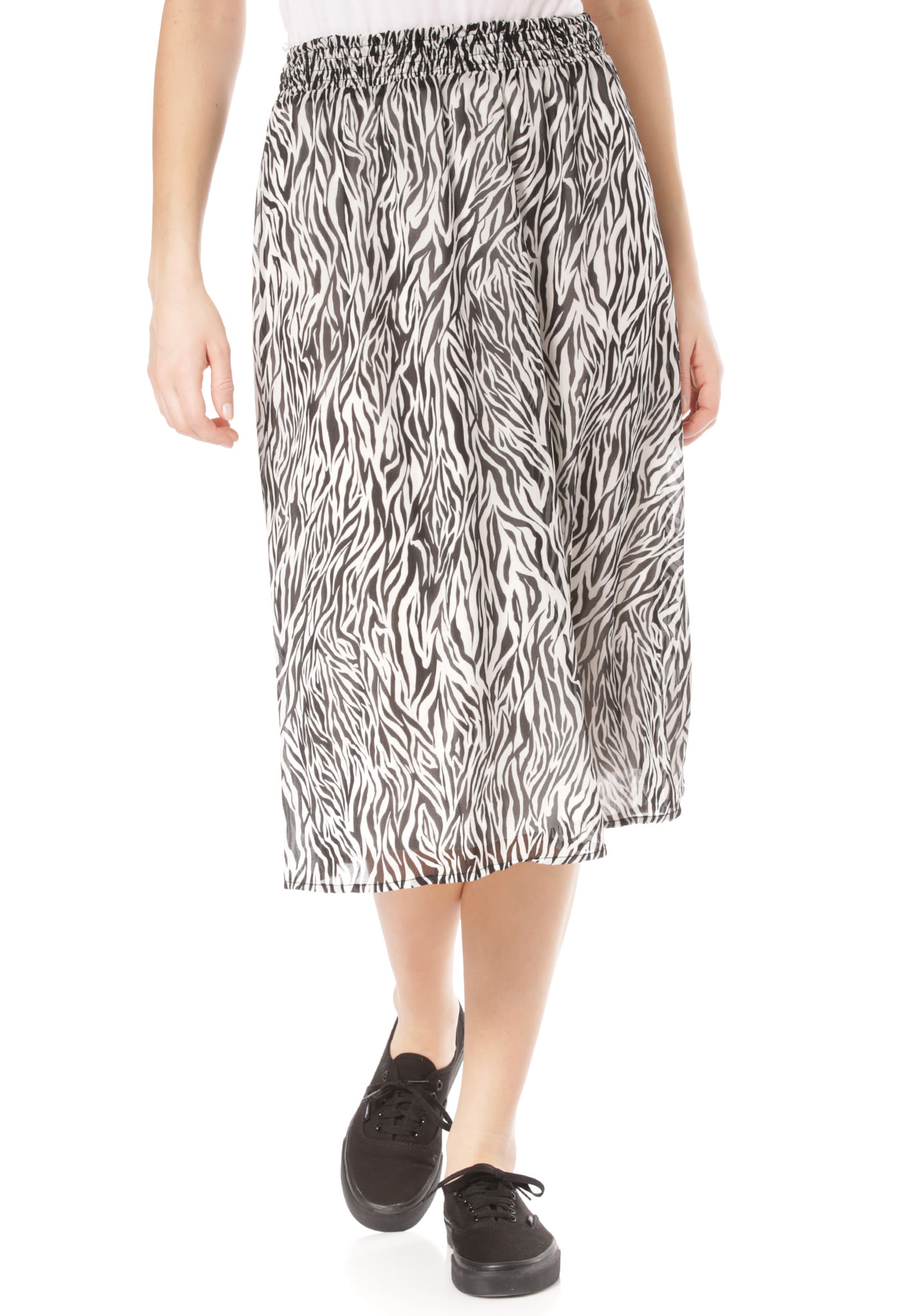 69c071b3fa Vila Vinema Zeena HW Midi/Rp - Skirt for Women - Beige - Planet Sports