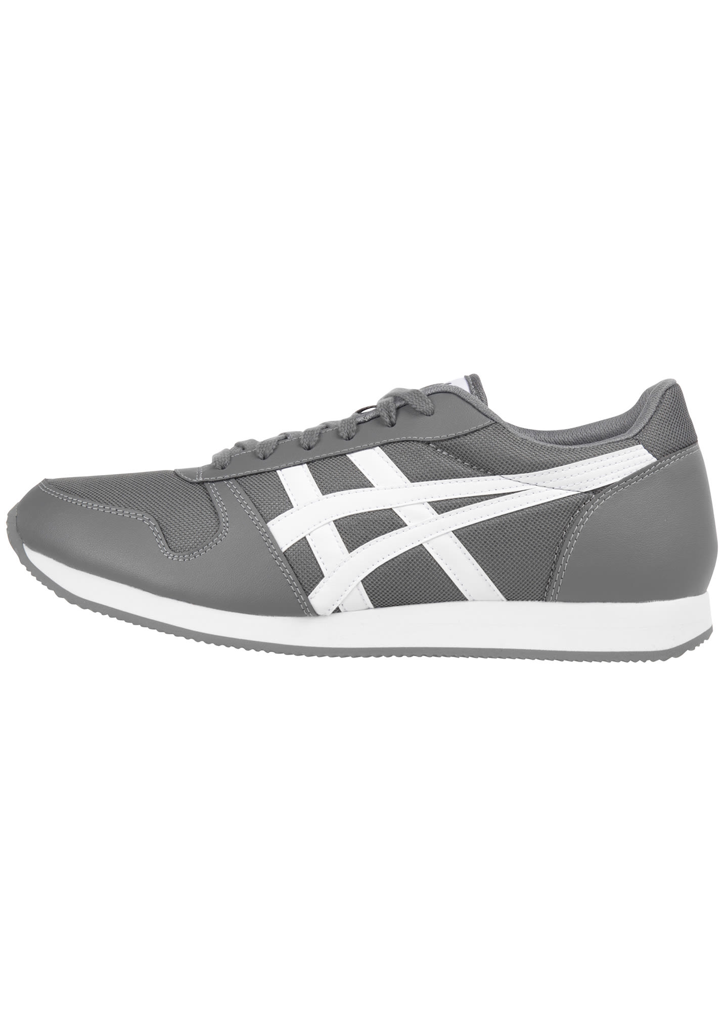 outlet store cd4fe b7f97 Asics Tiger Curreo II - Sneakers for Men - Grey