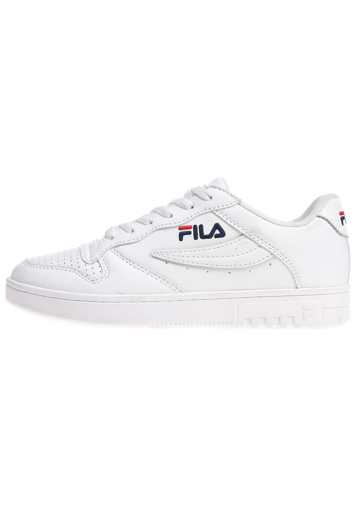 Fila Heritage FX100 Low - Sneakers for Men - White