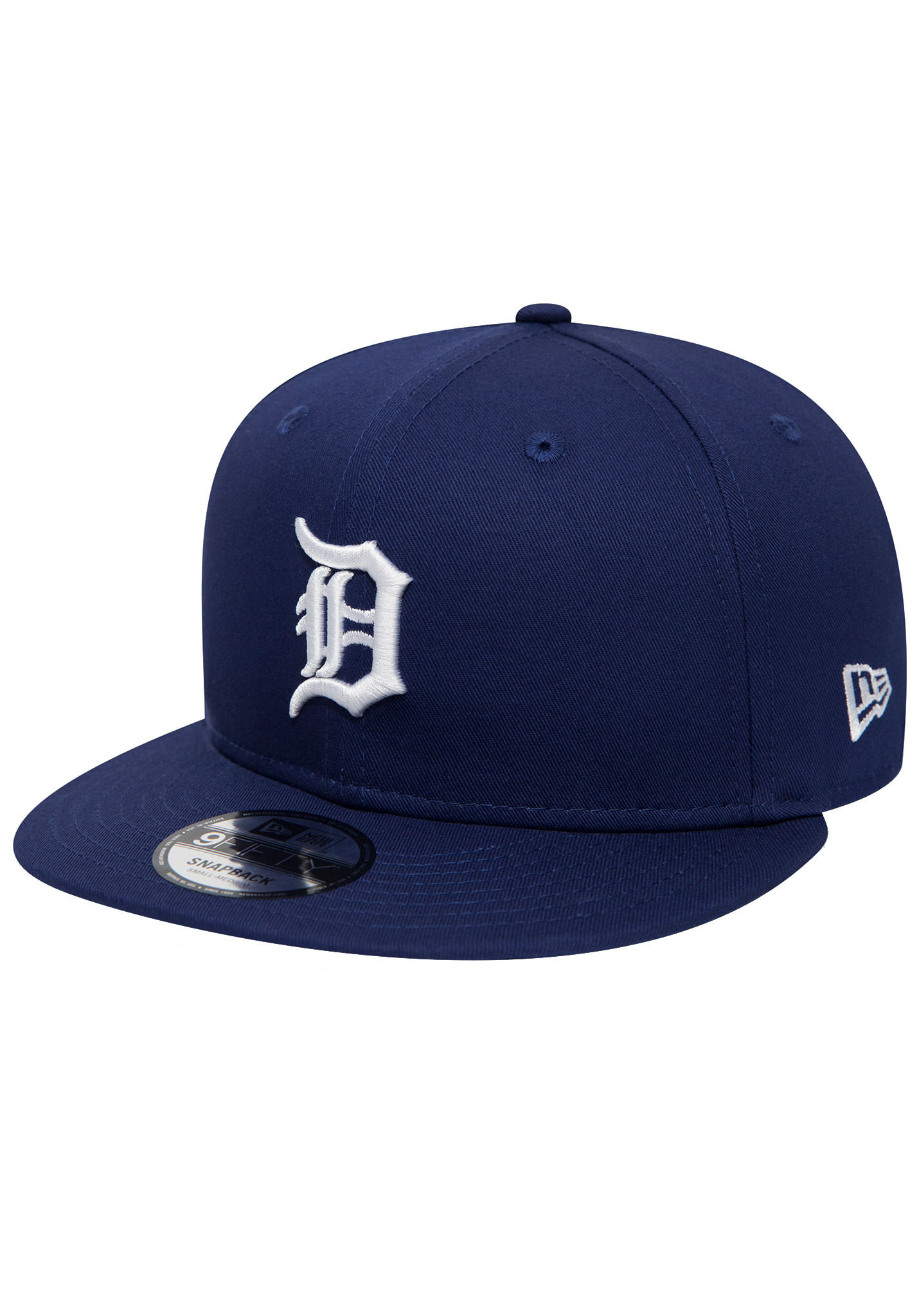 4837ee0f57bfd NEW Era 9Fifty Detroit Tigers - Strapback Cap - Blue - Planet Sports