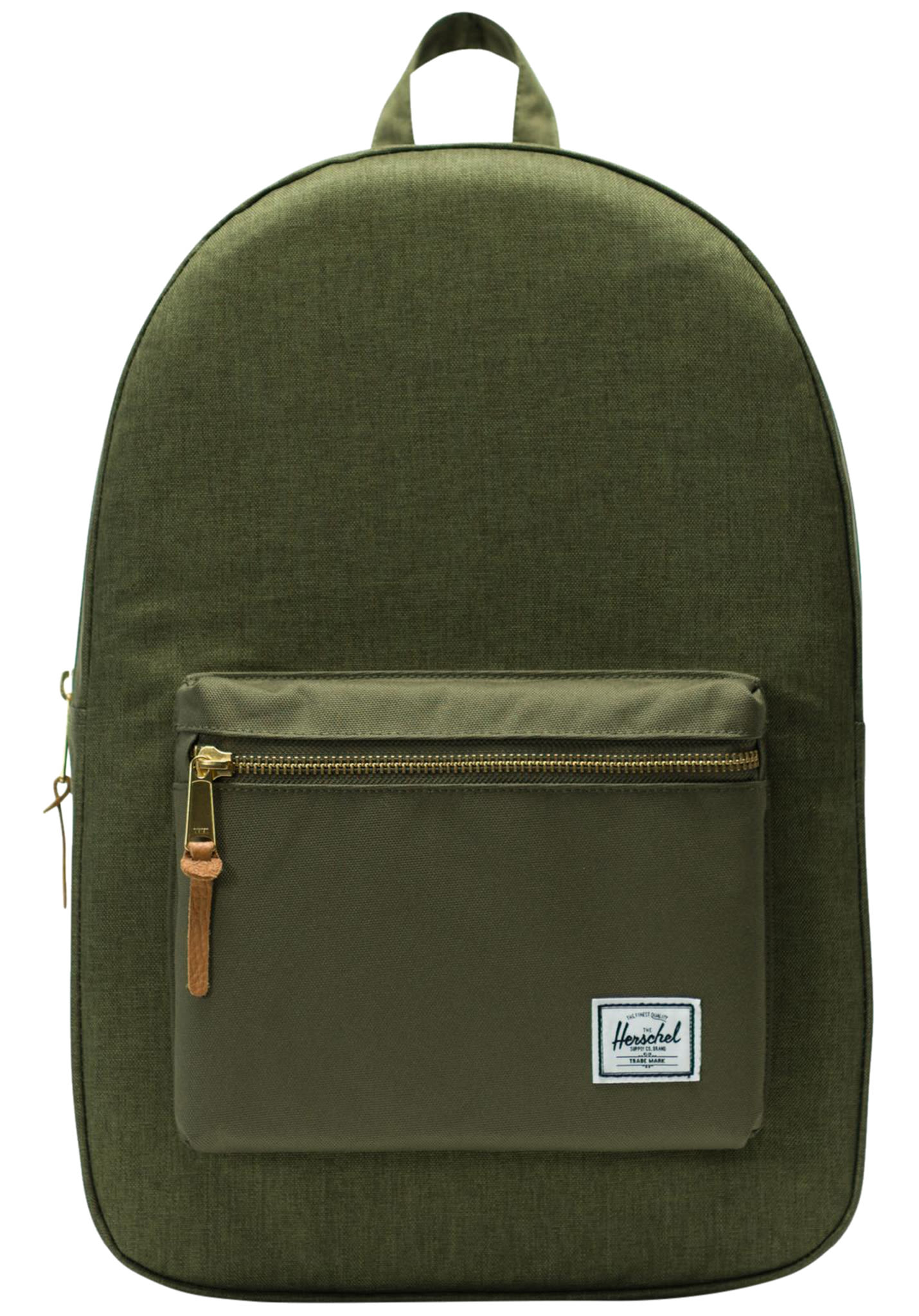71282e925d2 Herschel SUPPLY CO Settlement 23L - Backpack - Green - Planet Sports