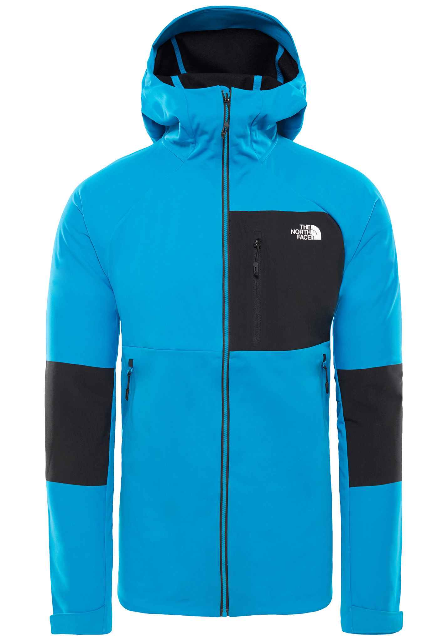 29cfc1463 THE NORTH FACE Impendor WindWall Hoody - Outdoor Jacket for Men - Blue