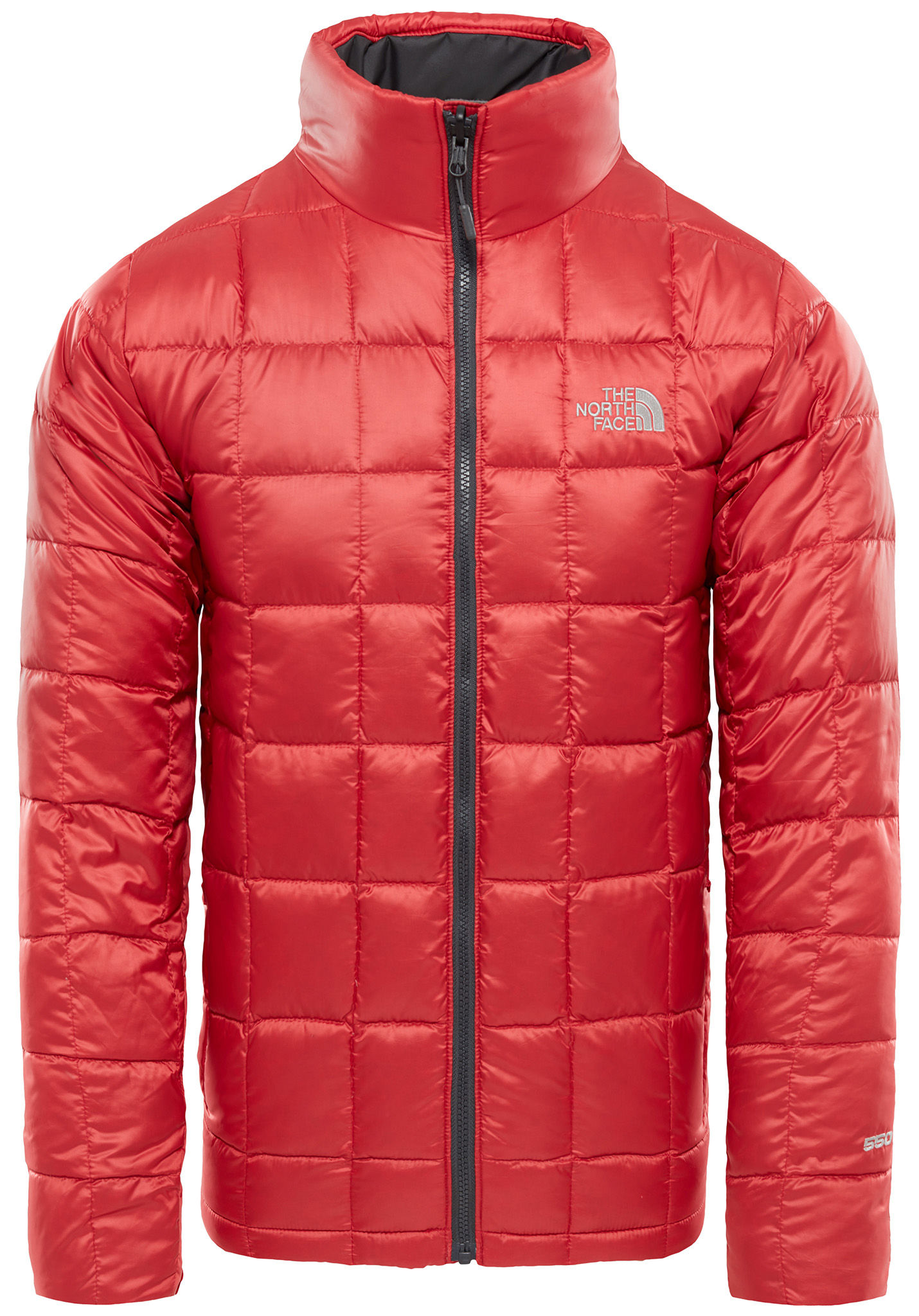 e28eb8407 THE NORTH FACE Kabru Down - Functional Jacket for Men - Red