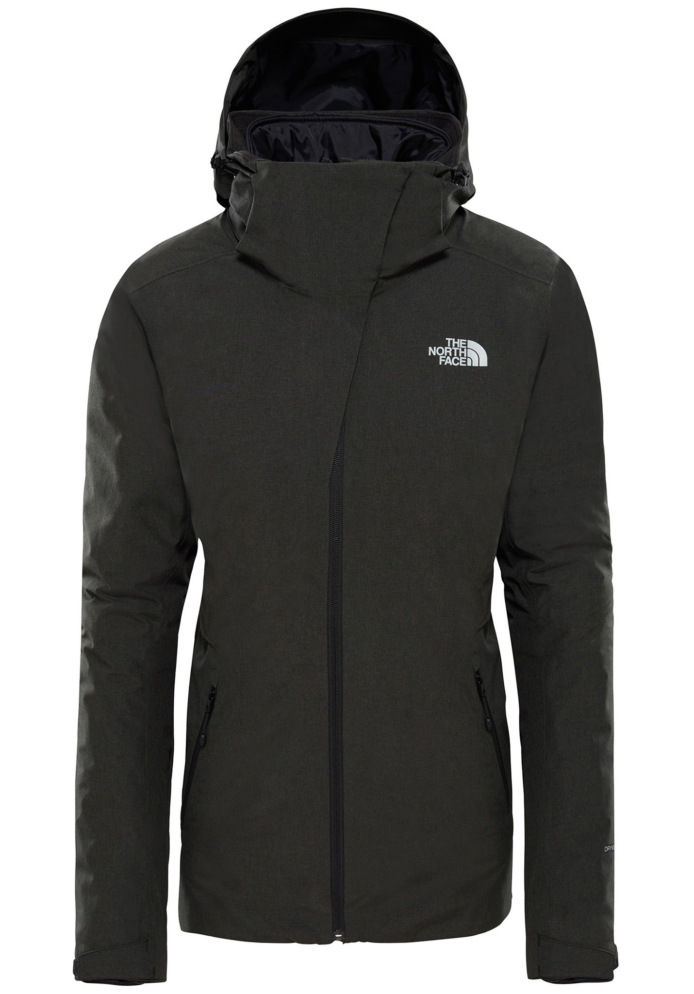 official photos c79c7 47838 THE NORTH FACE Inlux Triclimate - Jacke für Damen - Schwarz