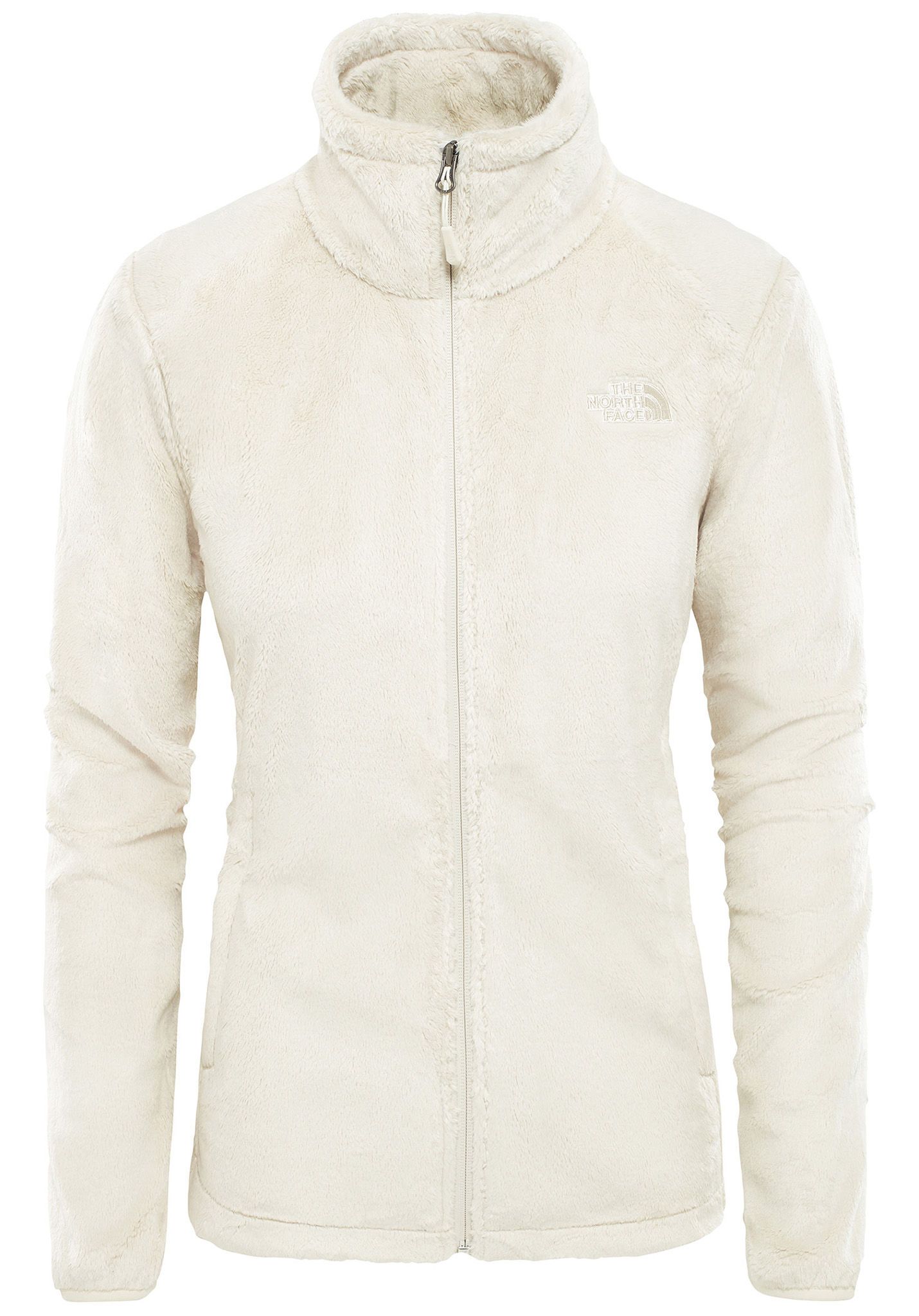 c8ae97d1329d THE NORTH FACE Osito 2 - Fleece Jacket for Women - White - Planet Sports