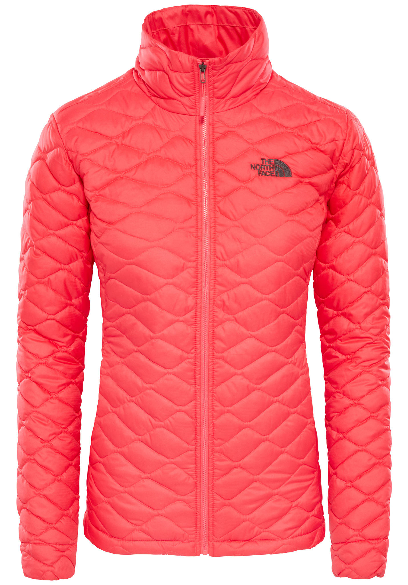 ea0d18df4 THE NORTH FACE Thermoball - Outdoor Jacket for Women - Pink
