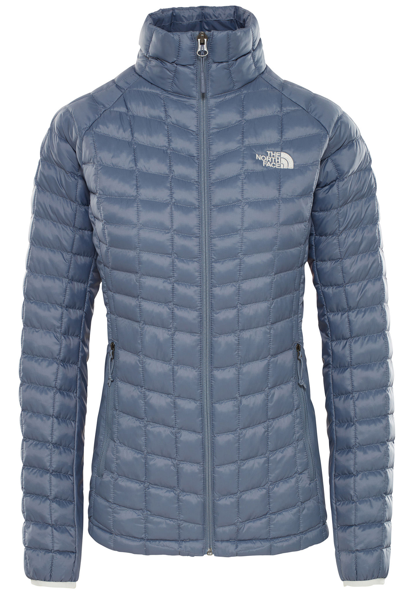 a3a13bc9d4 THE NORTH FACE Thermoball Sport - Funktionsjacke für Damen - Grau - Planet  Sports