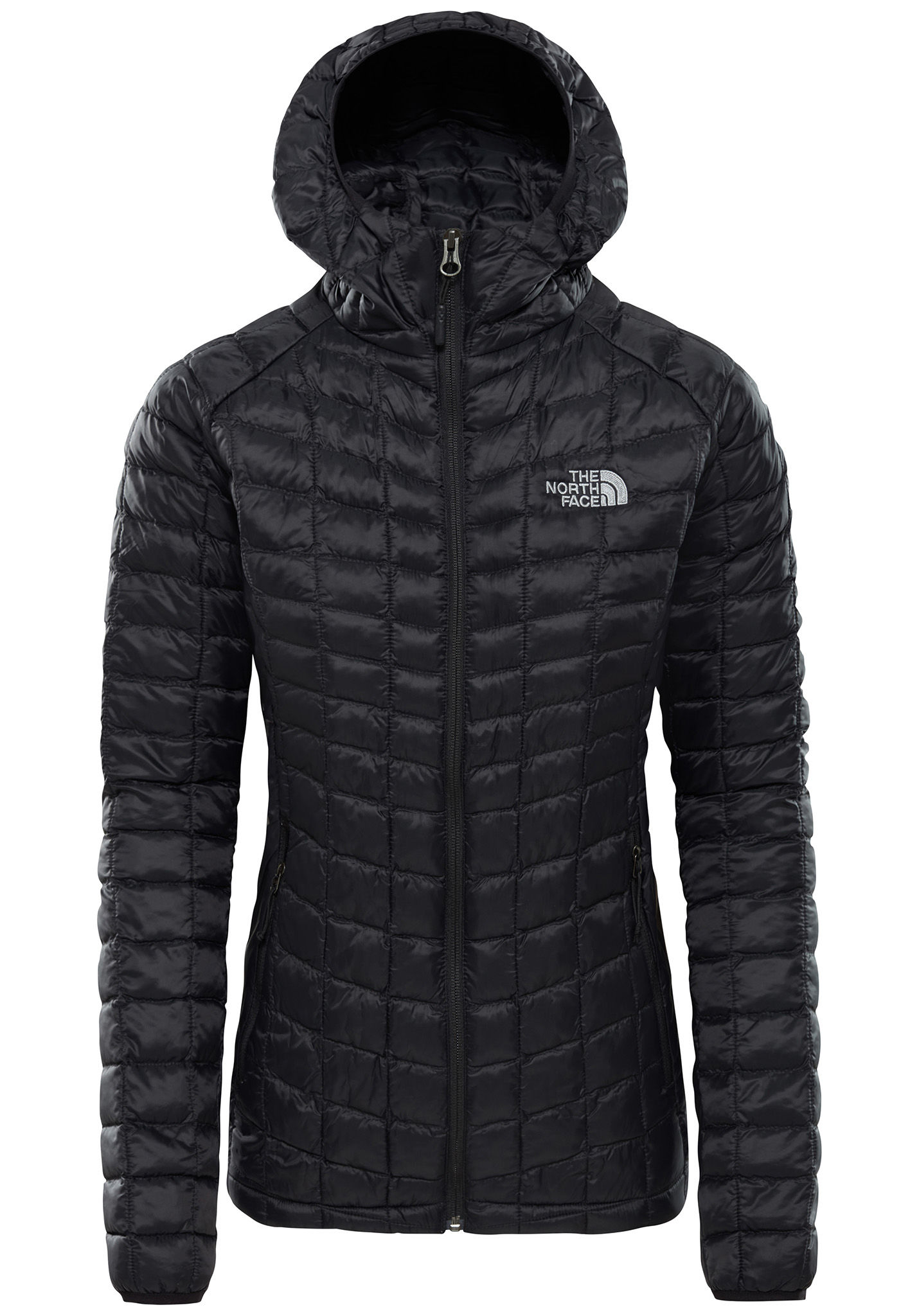 77b23865ce THE NORTH FACE Thermoball Sport - Funktionsjacke für Damen - Schwarz -  Planet Sports