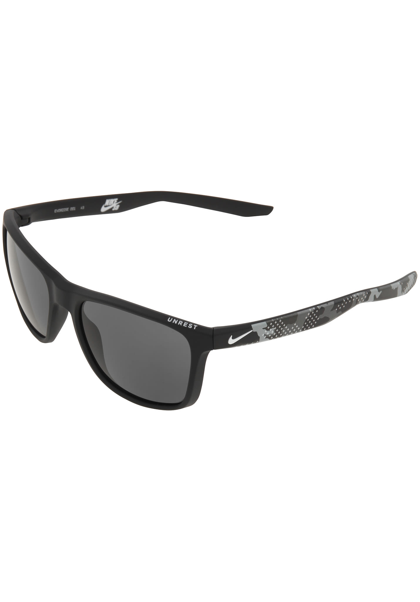 a5c235be3ef NIKE VISION Unrest - Sunglasses - Black - Planet Sports