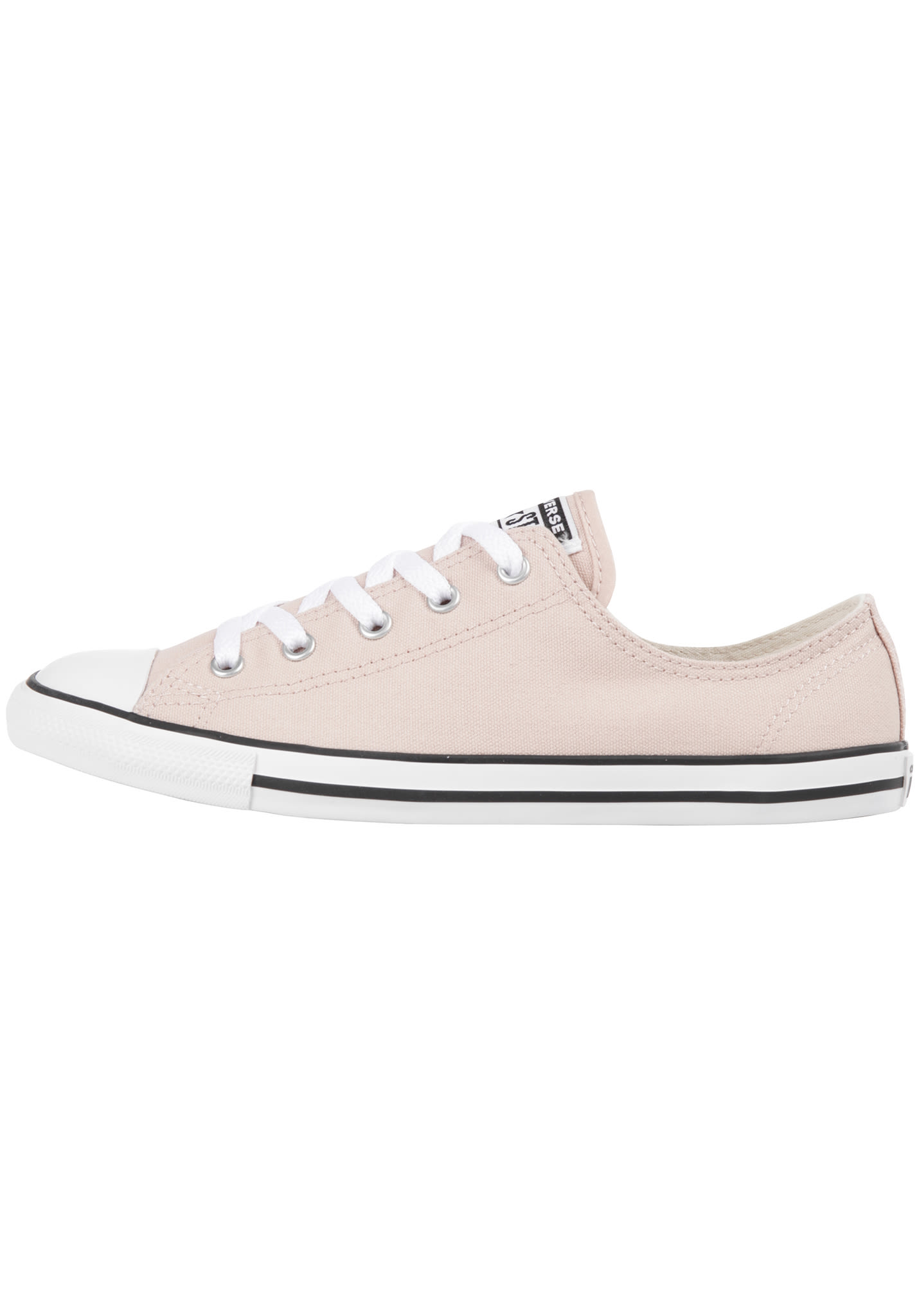 Converse Chuck Taylor All Star Dainty Ox - Baskets pour Femme - Beige