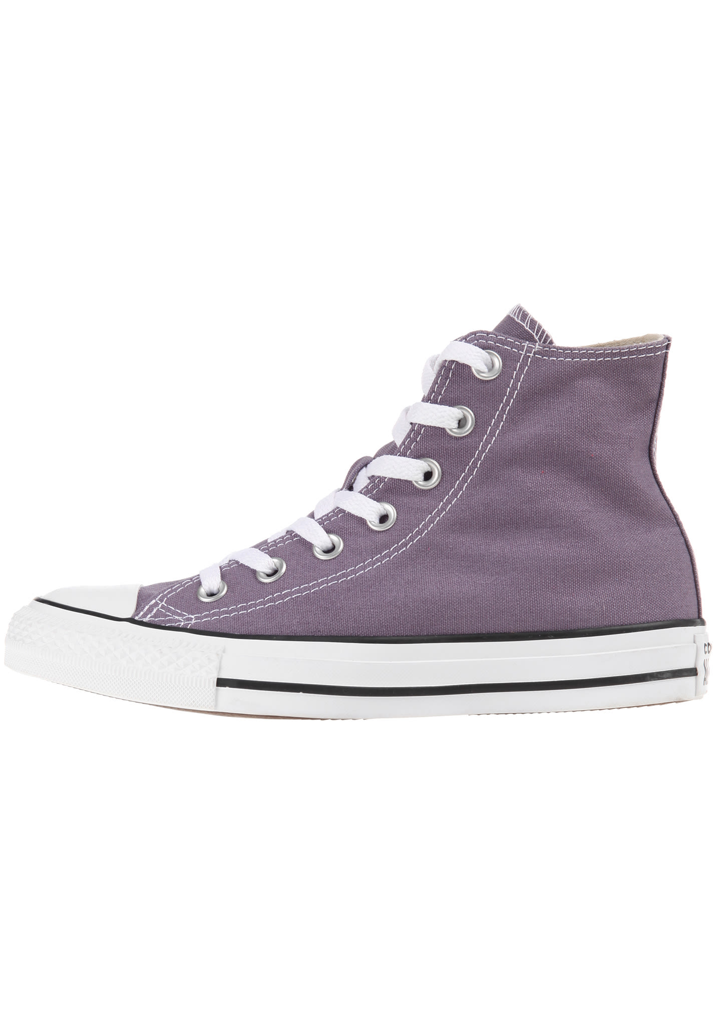 9140f3722ee3d0 Converse Chuck Taylor All Star Hi - Sneakers for Women - Purple - Planet  Sports